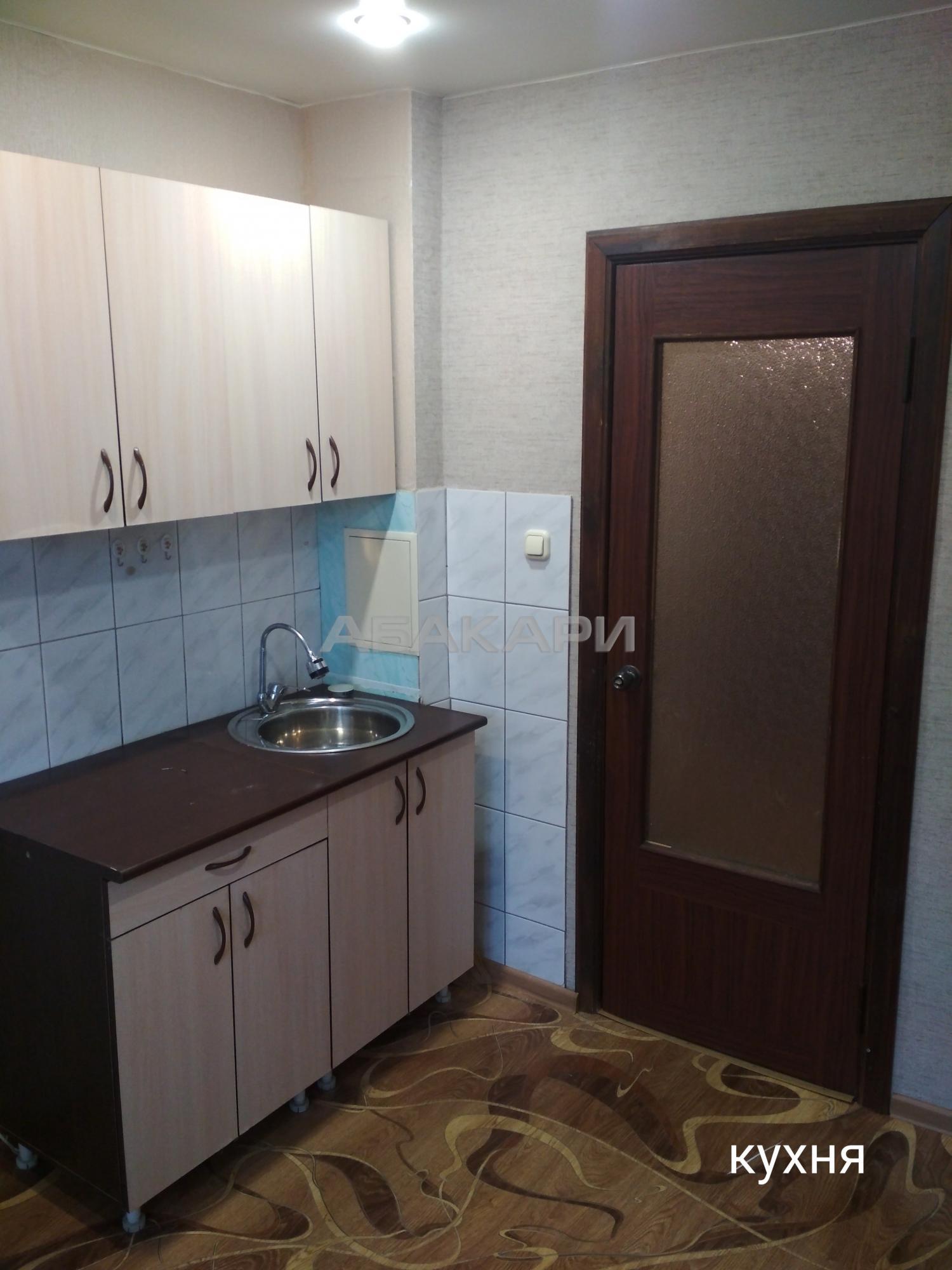 1к квартира Московская улица, 13 | 12000 | аренда в Красноярске фото 2