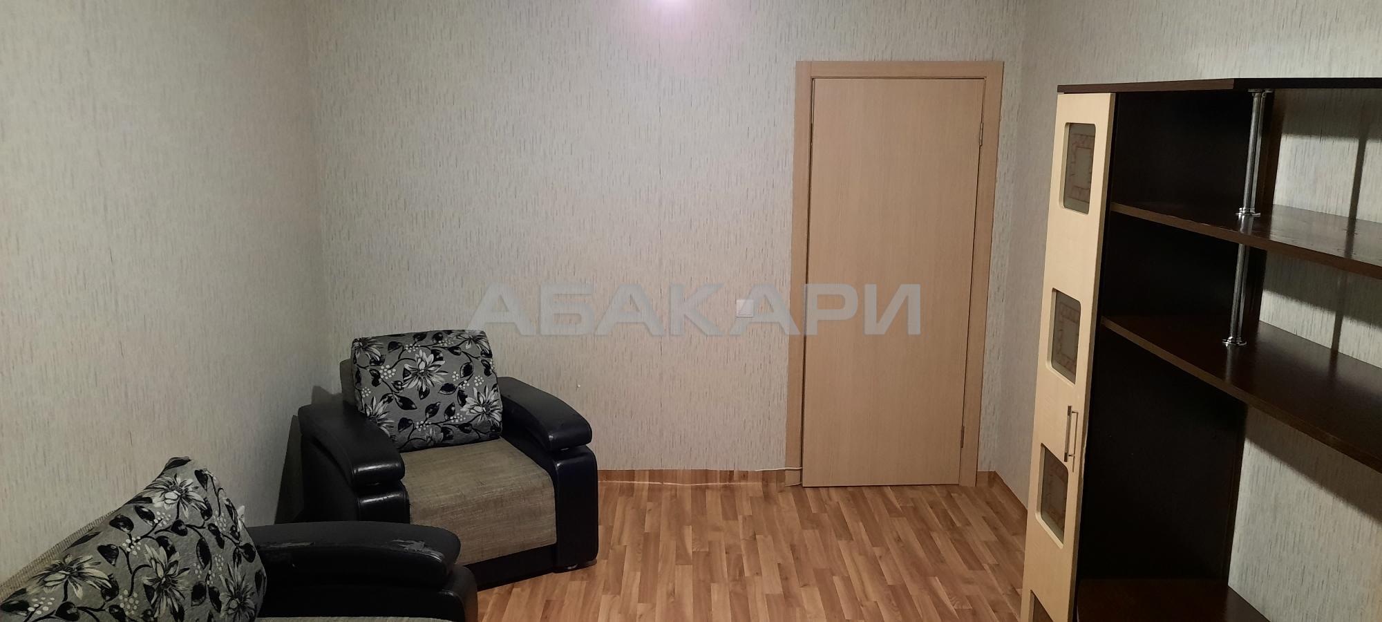1к квартира улица Норильская, 16Ж 9/12 - 40кв   15000   аренда в Красноярске фото 2