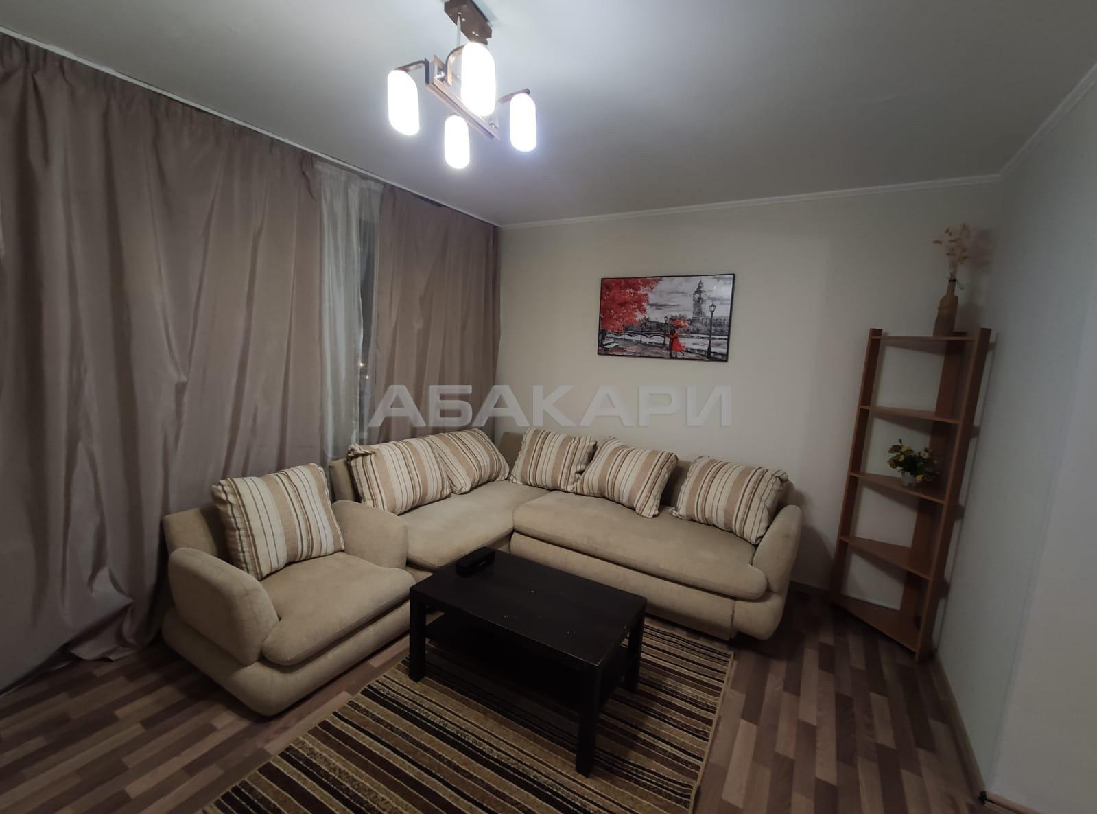 1к квартира улица Куйбышева, 97   20000   аренда в Красноярске фото 12