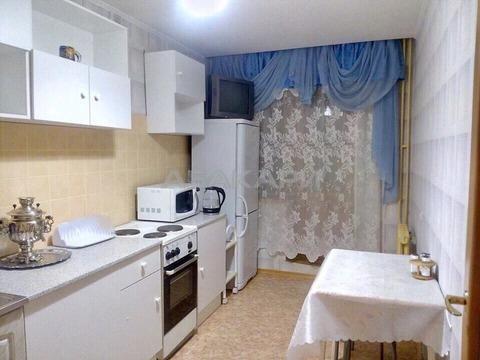 1к квартира проспект Мира, 91А | 10000 | аренда в Красноярске фото 5