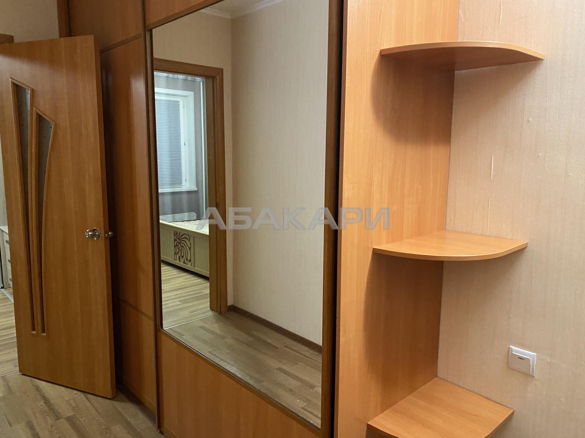 2к квартира улица Устиновича, 34А | 20000 | аренда в Красноярске фото 7