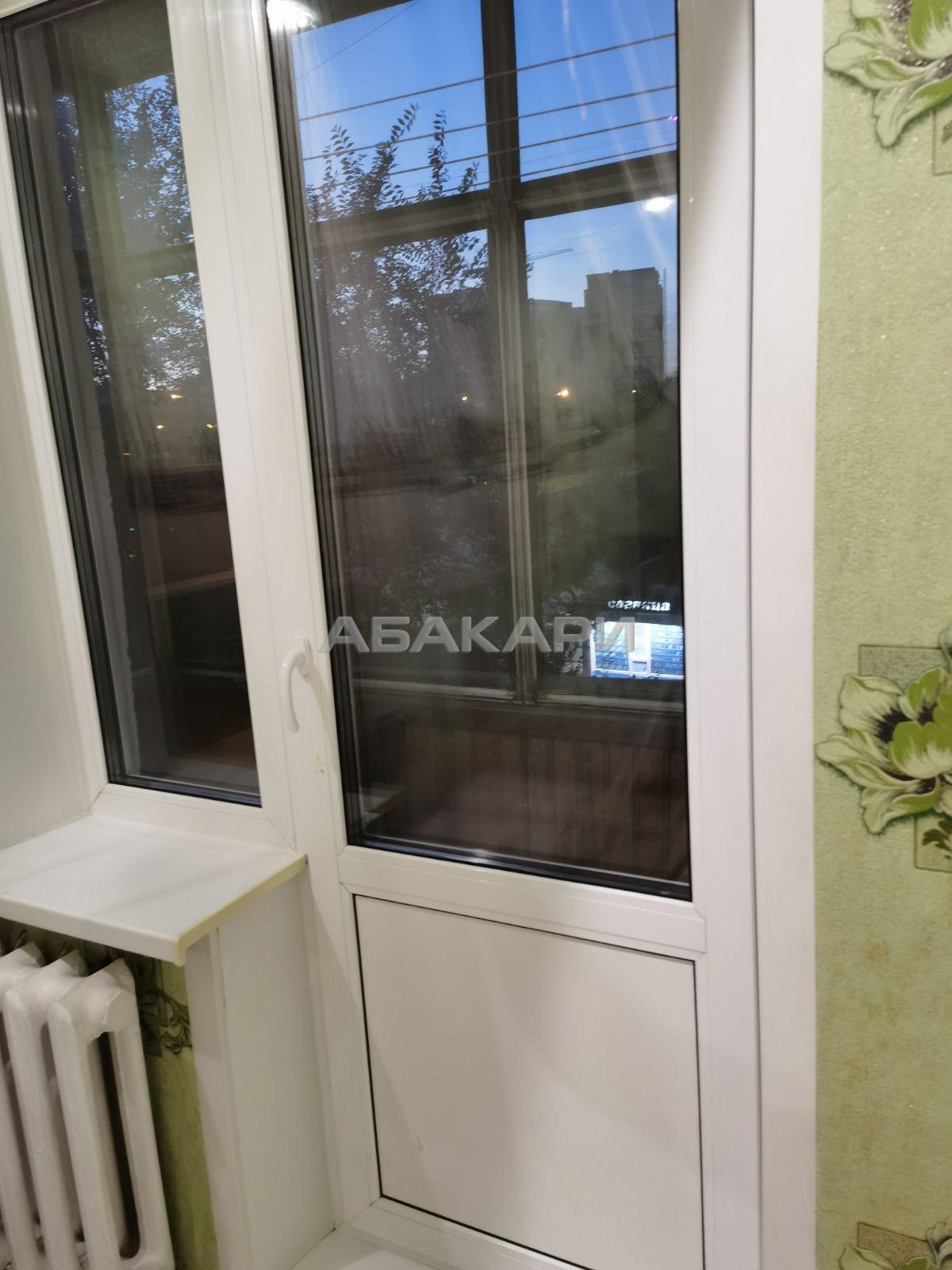 2к квартира Краснодарская улица, 7   24000   аренда в Красноярске фото 2