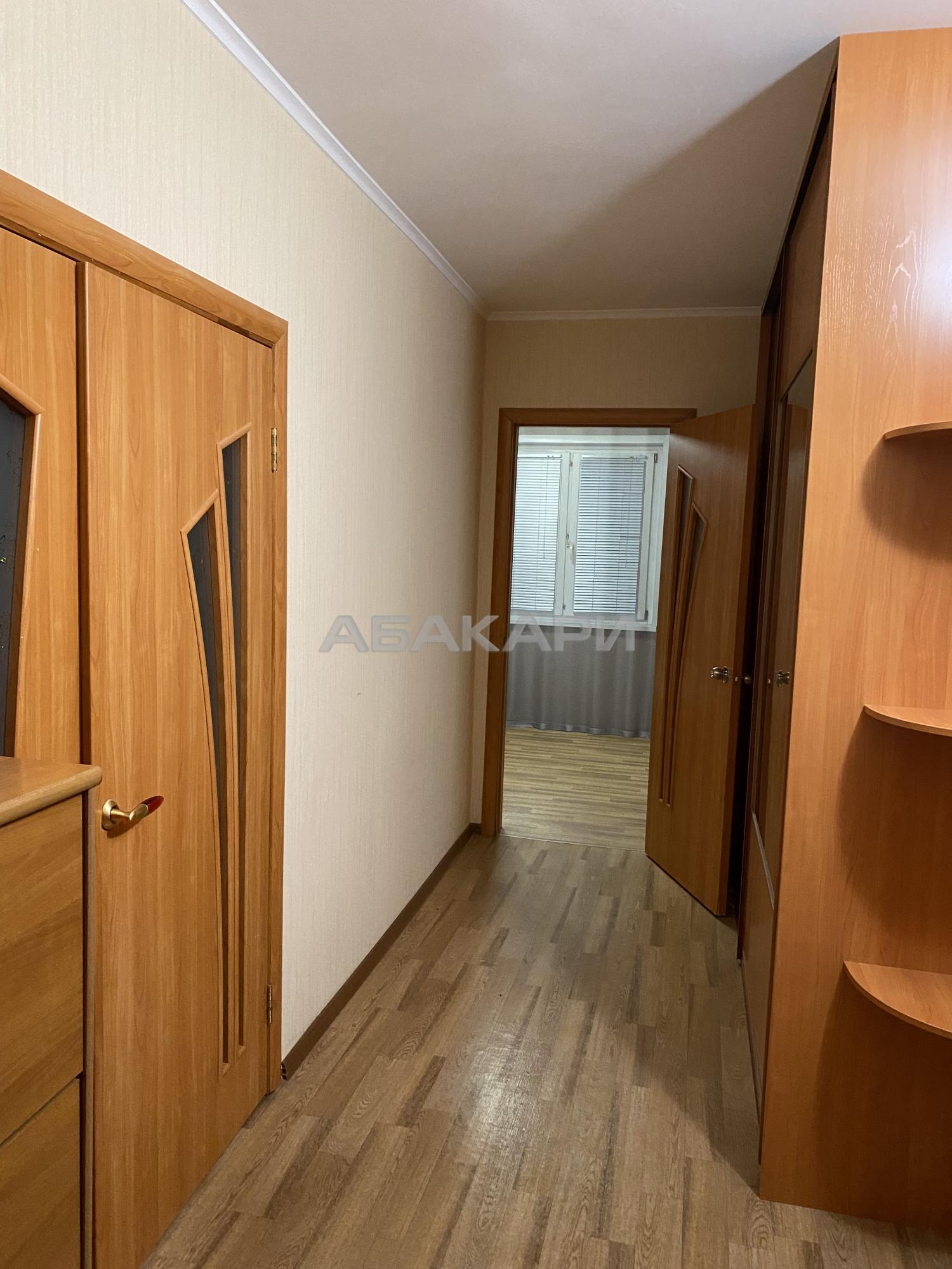 2к квартира улица Устиновича, 34А | 20000 | аренда в Красноярске фото 9