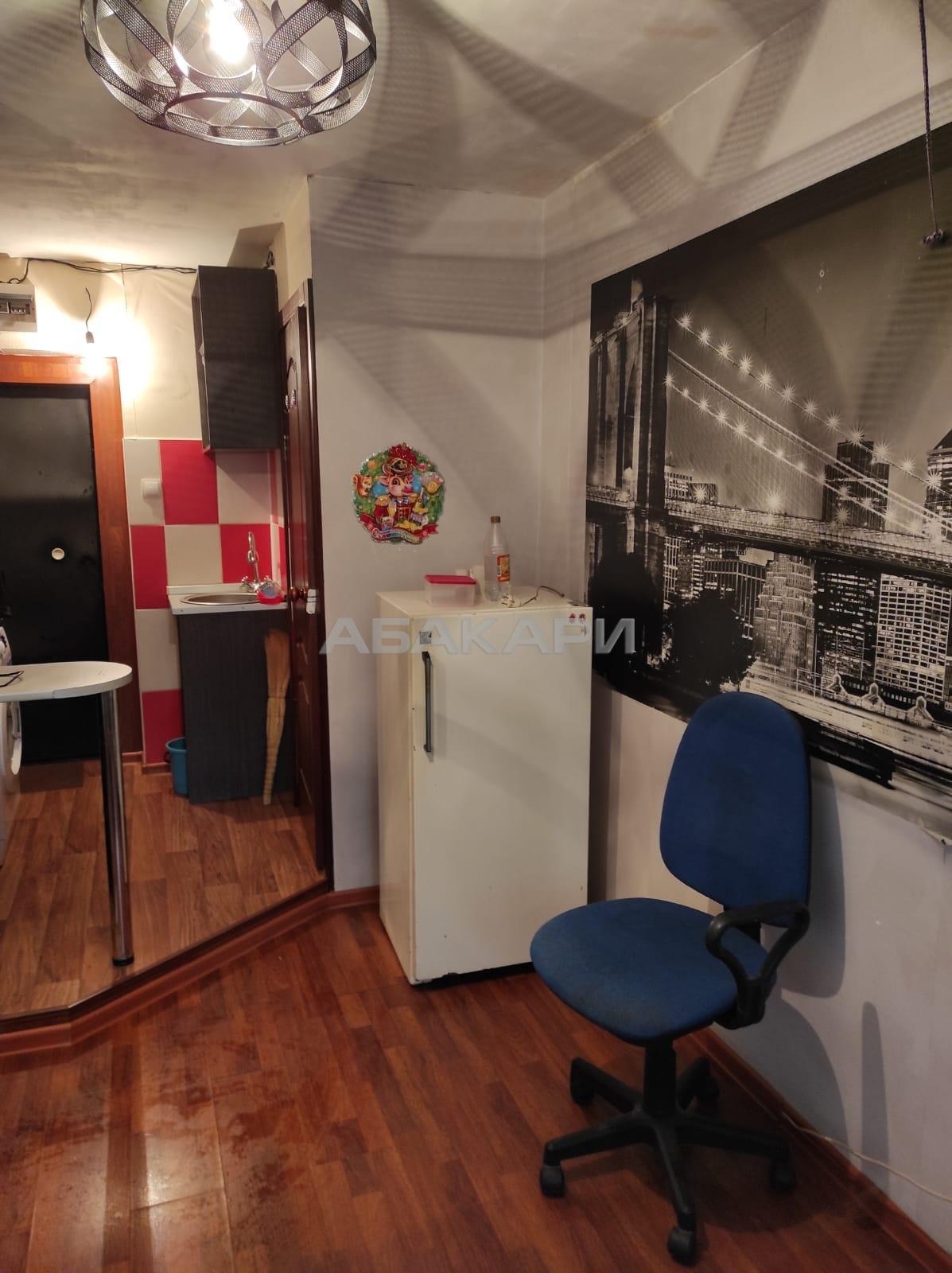 1к квартира улица Толстого, 47 3/5 - 18кв   10000   аренда в Красноярске фото 2