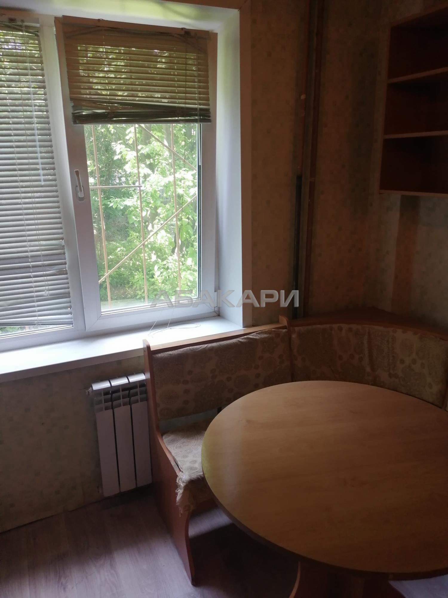 1к квартира улица Корнеева, 48 | 15000 | аренда в Красноярске фото 6