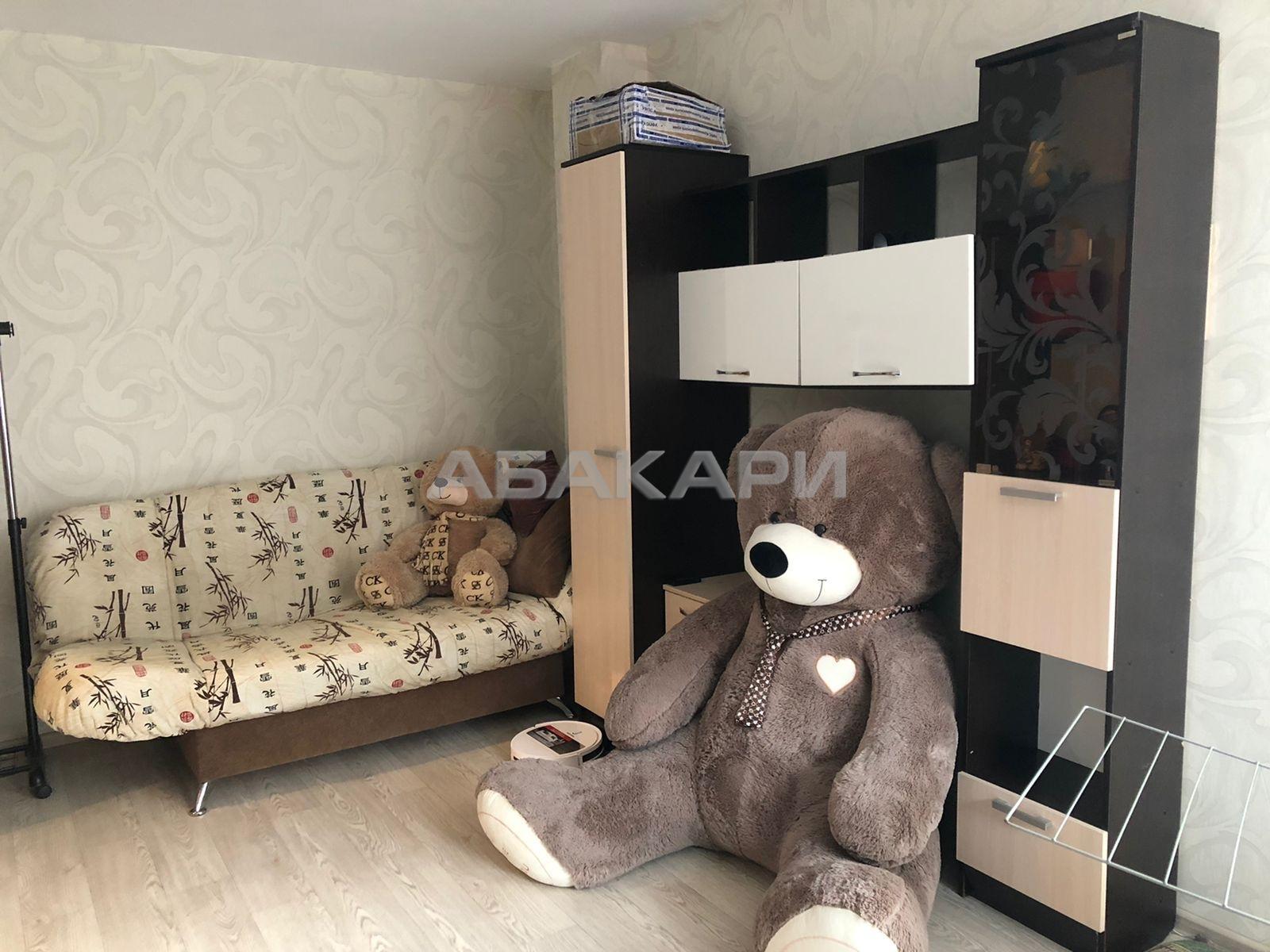 1к квартира Соколовская улица, 76А 7/17 - 38кв | 14500 | аренда в Красноярске фото 4