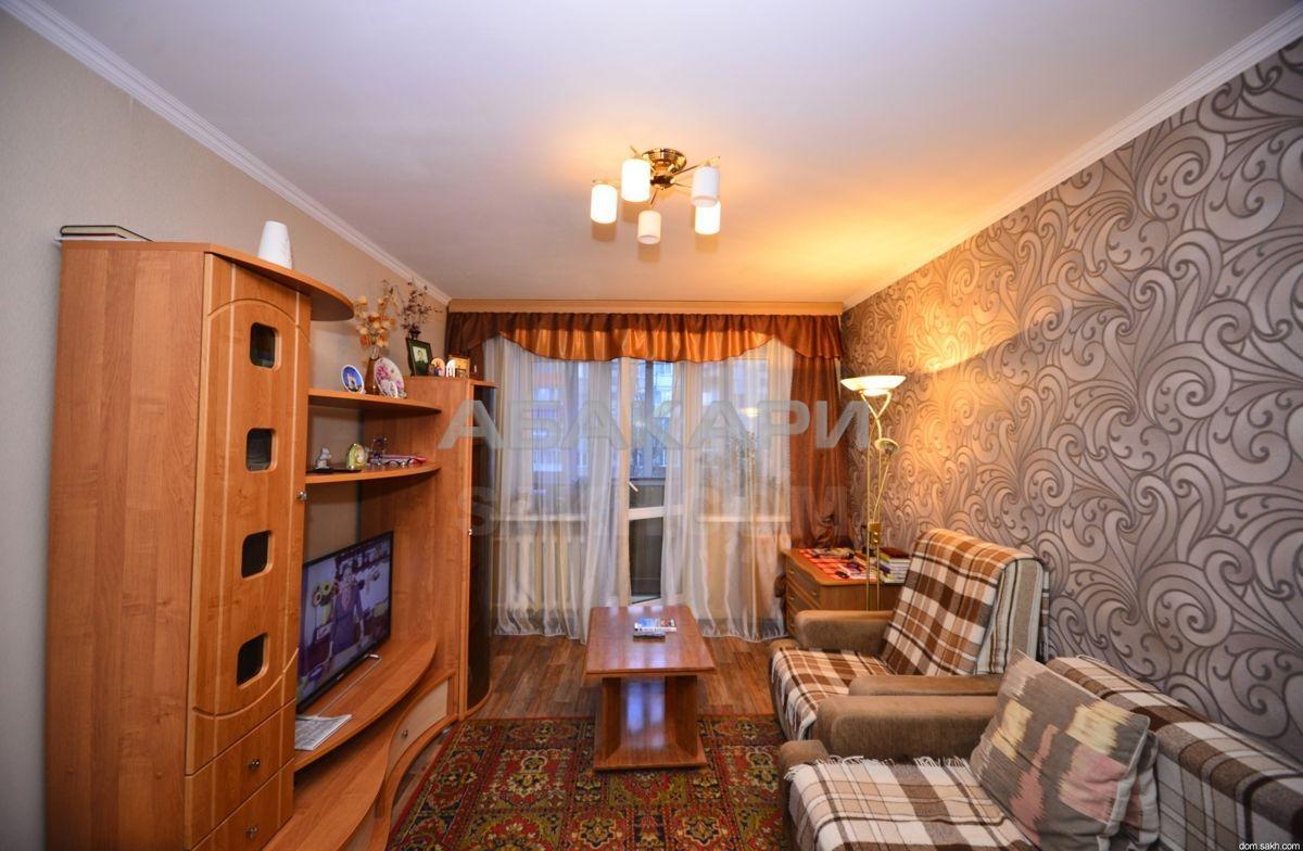 1к квартира улица Карамзина 3/14 - 32кв | 15000 | аренда в Красноярске фото 1