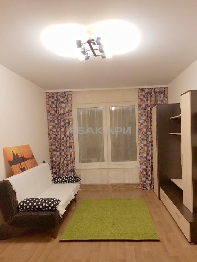 2к квартира Свободный проспект, 45   19000   аренда в Красноярске фото 1