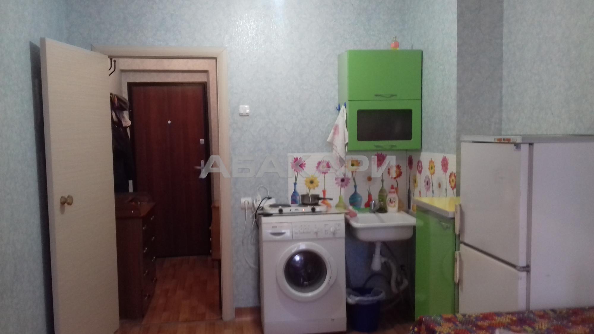1к квартира улица Вильского, 36 | 12000 | аренда в Красноярске фото 0