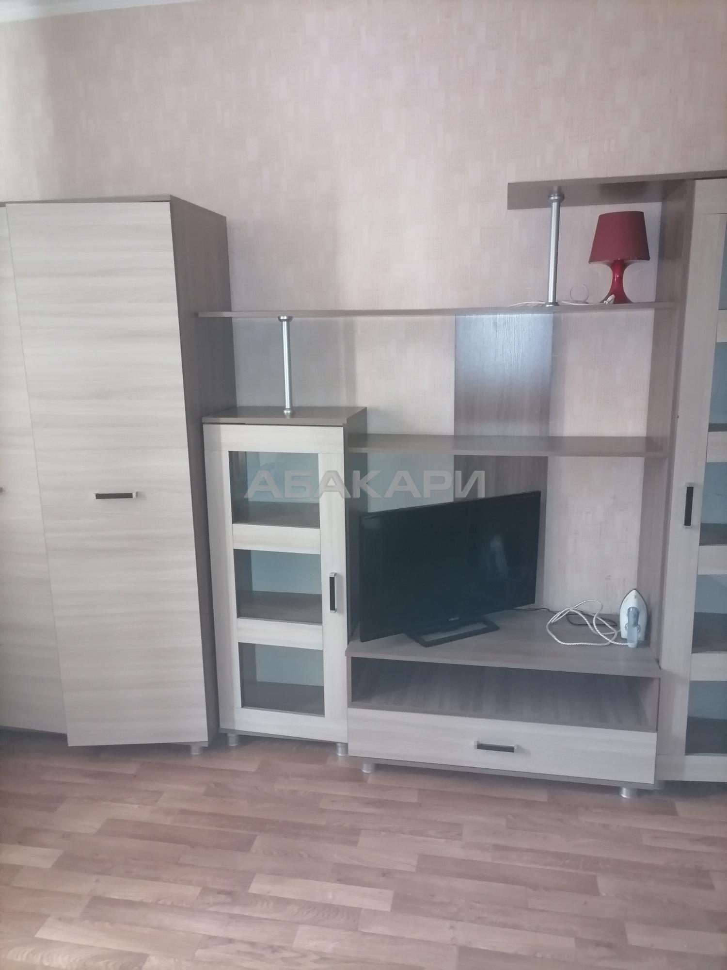 1к квартира Капитанская улица, 10 | 22000 | аренда в Красноярске фото 0