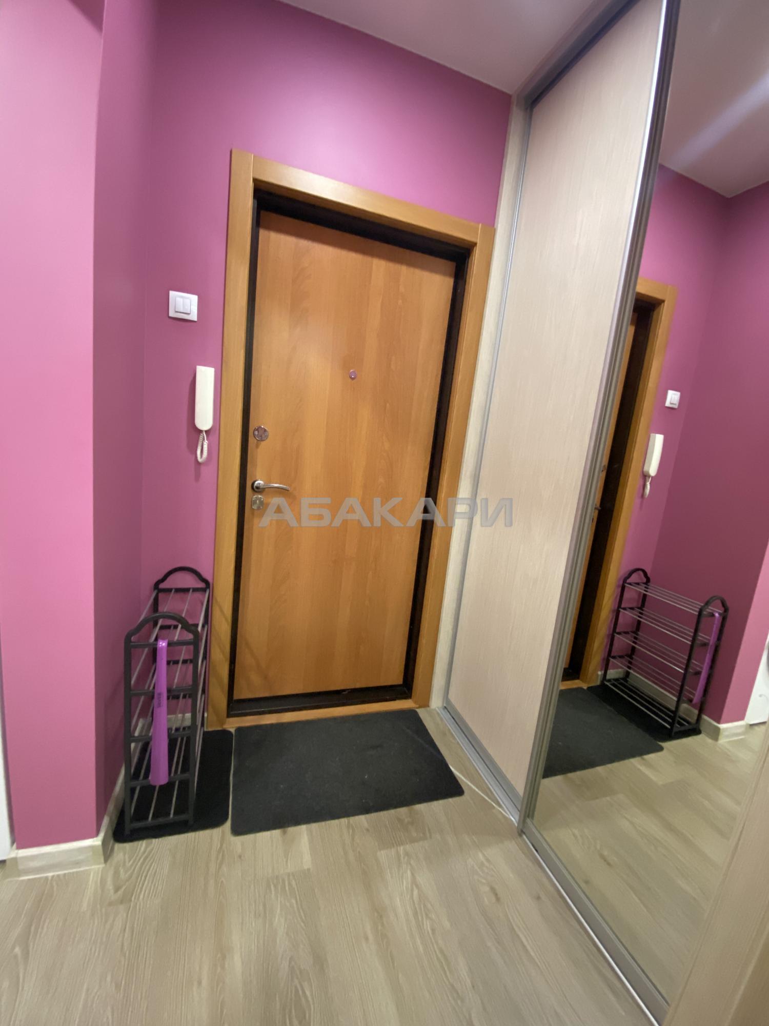 1к квартира улица Весны | 24000 | аренда в Красноярске фото 12