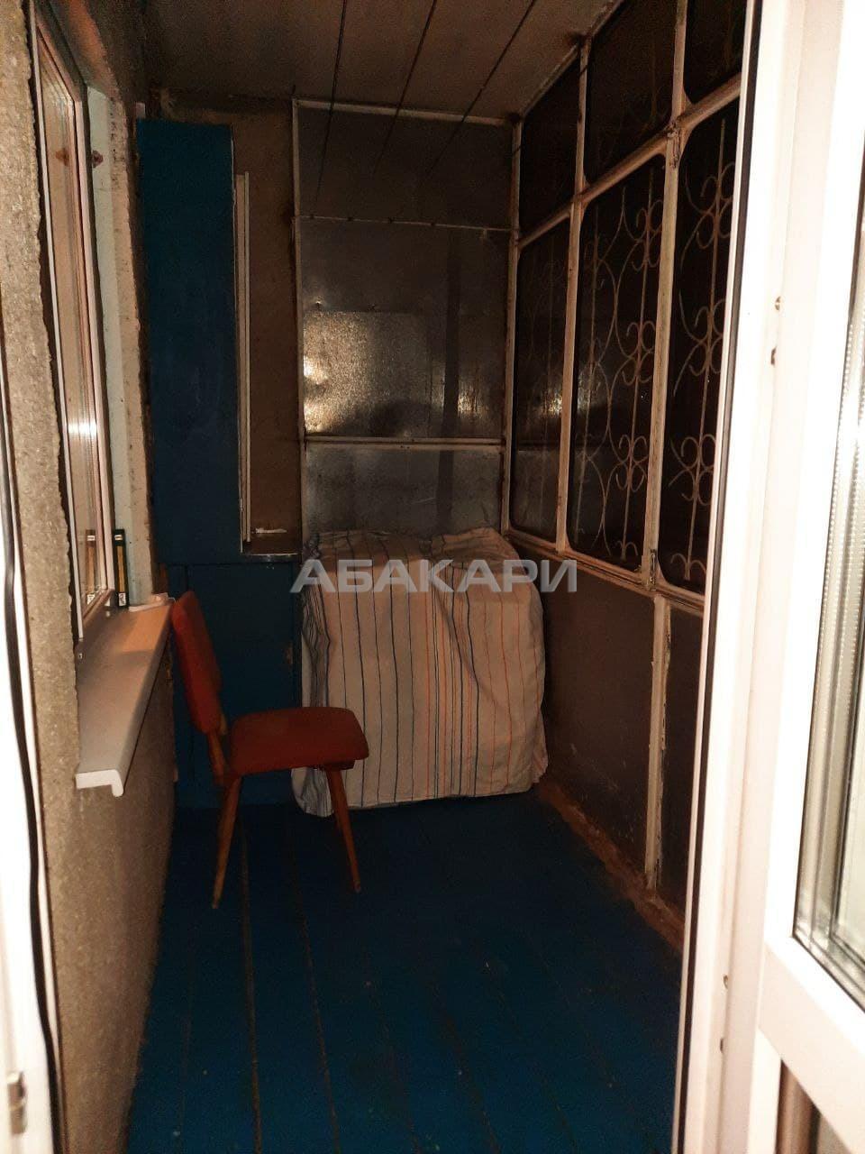 3к квартира Тобольская улица, 25 4/5 - 65кв | 16000 | аренда в Красноярске фото 10