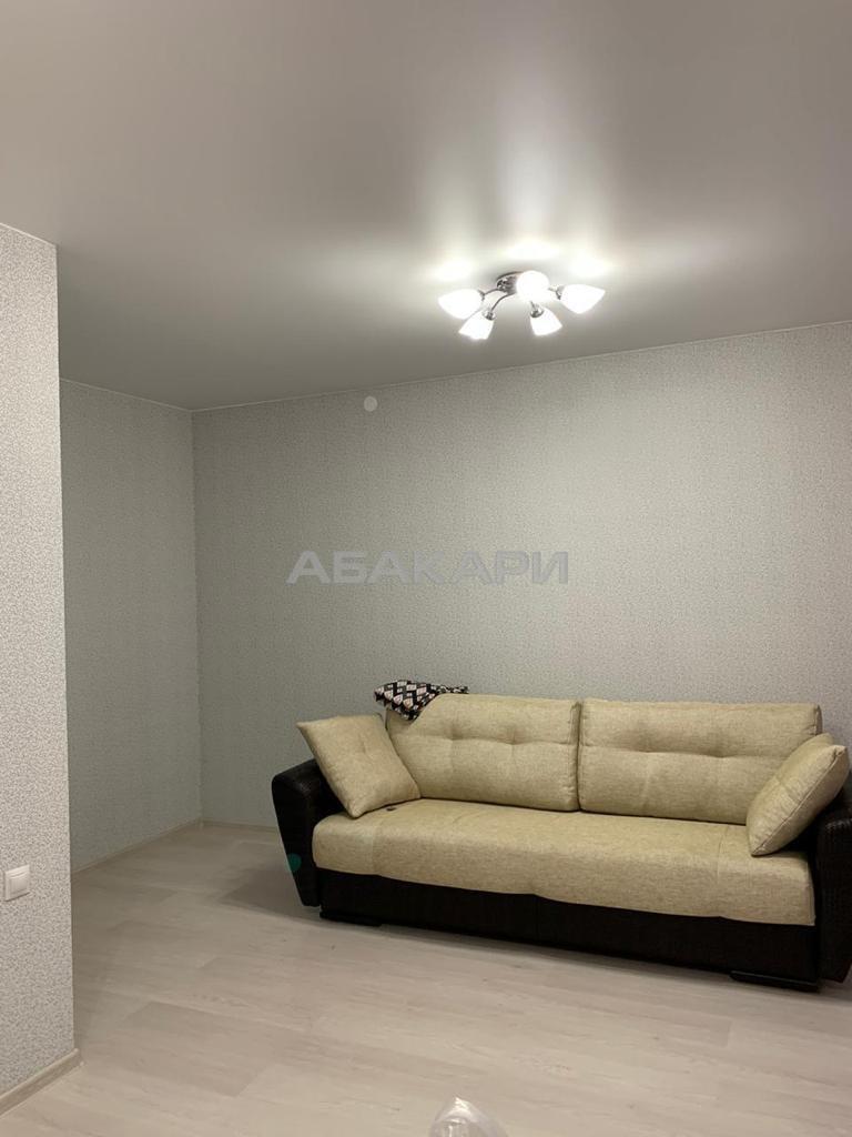 студия улица Алексеева, 46 | 18000 | аренда в Красноярске фото 0