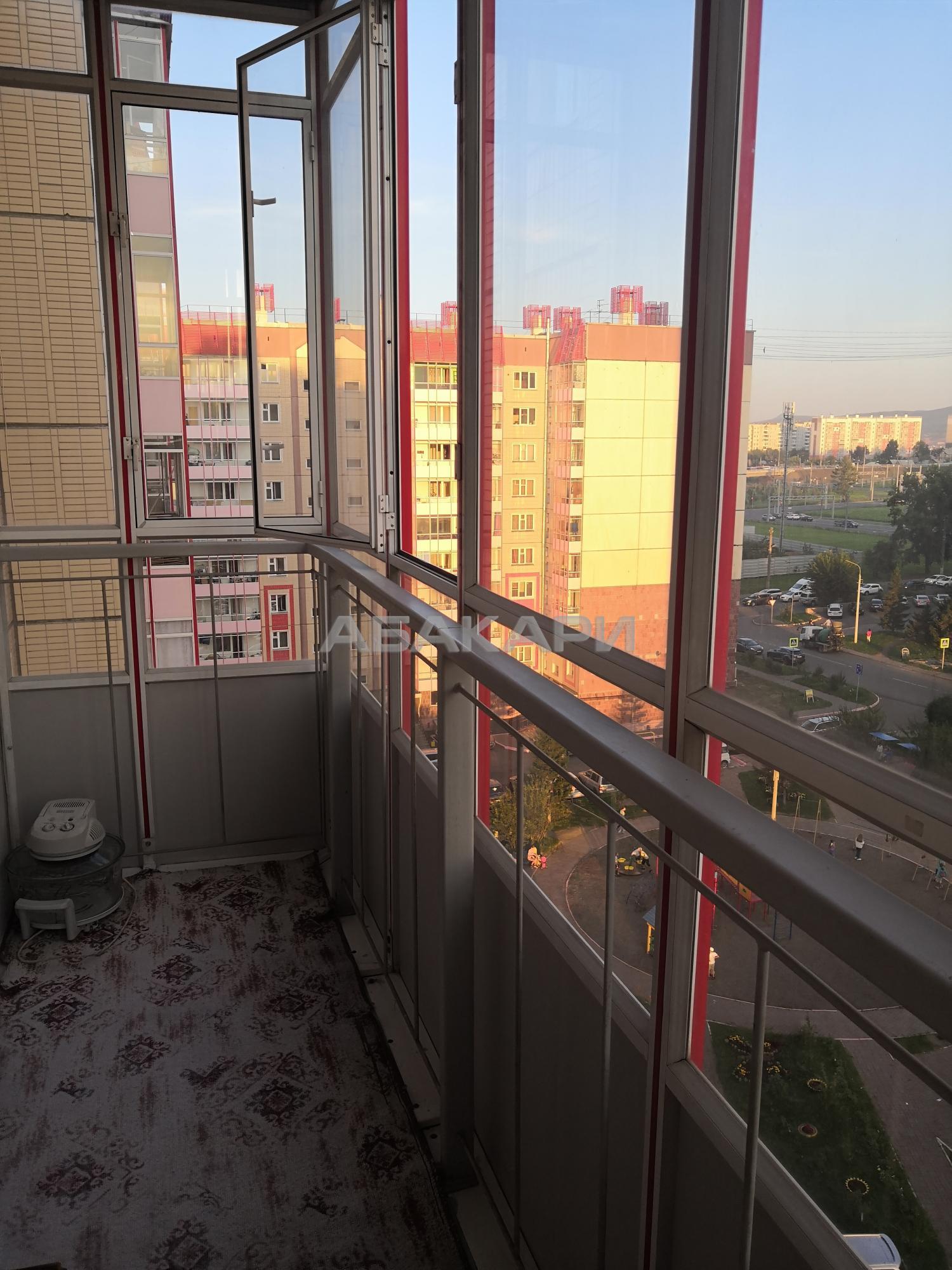 2к квартира улица Академика Киренского, 71 8/10 - 54кв | 28000 | аренда в Красноярске фото 9