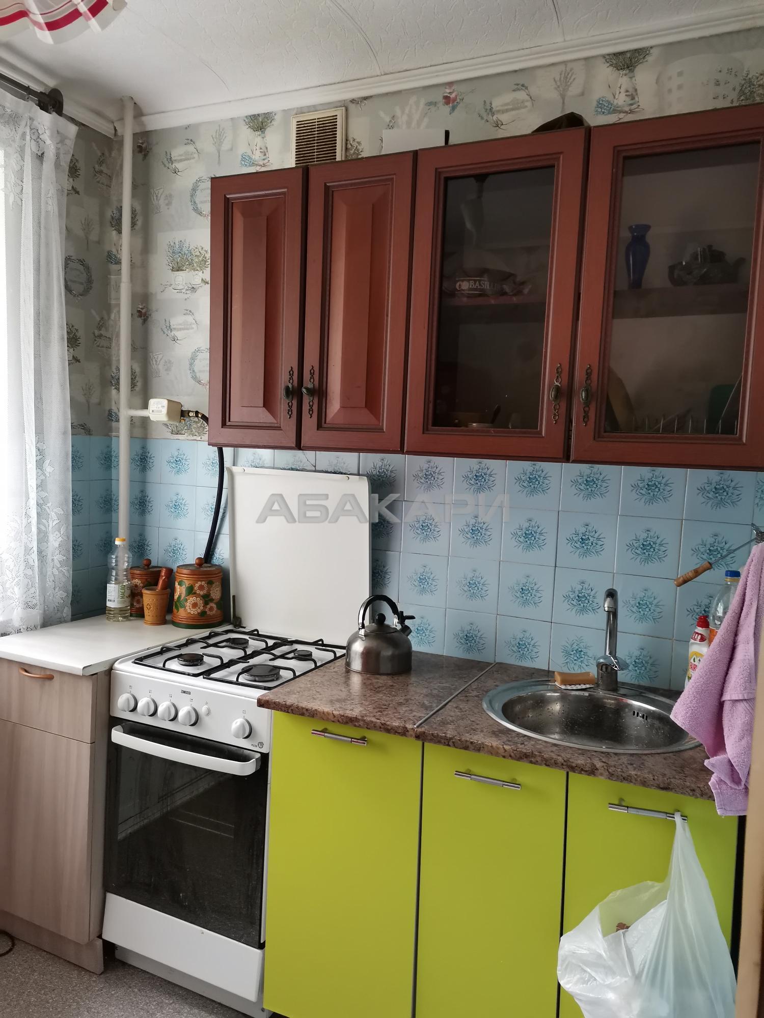 2к квартира улица Карла Маркса, 93   15000   аренда в Красноярске фото 4