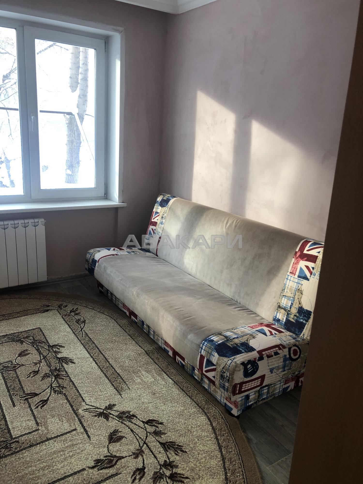 студия улица Академика Курчатова, 6 | 13000 | аренда в Красноярске фото 0