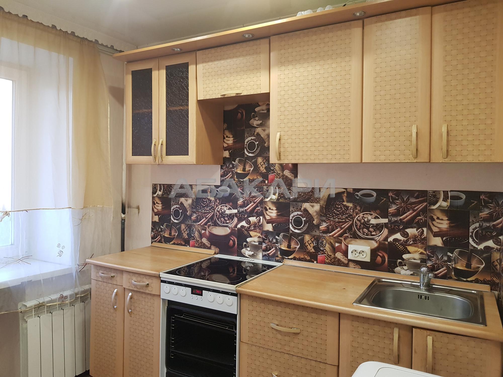 1к квартира улица Борисевича, д. 6 | 13500 | аренда в Красноярске фото 3