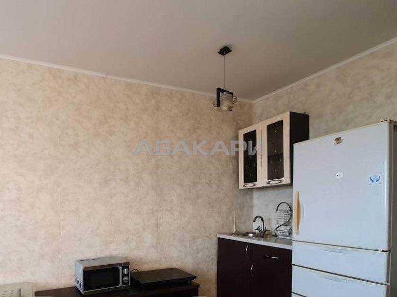 студия улица Чернышевского, 118 | 11000 | аренда в Красноярске фото 3