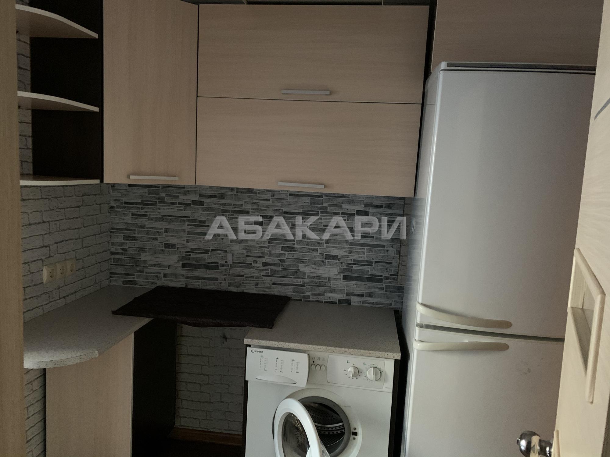 1к квартира Джамбульская улица, 19А | 11500 | аренда в Красноярске фото 4