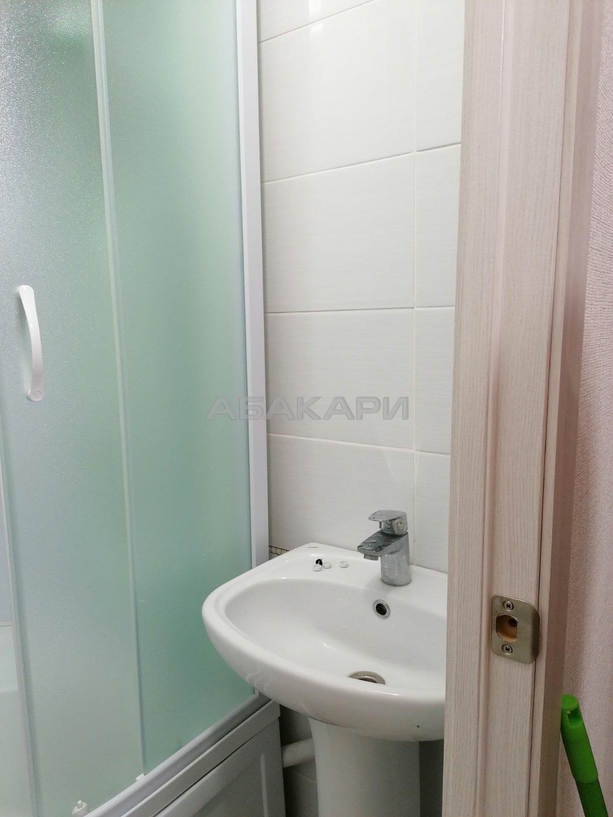 2к квартира Пролетарская улица, 147   15000   аренда в Красноярске фото 4