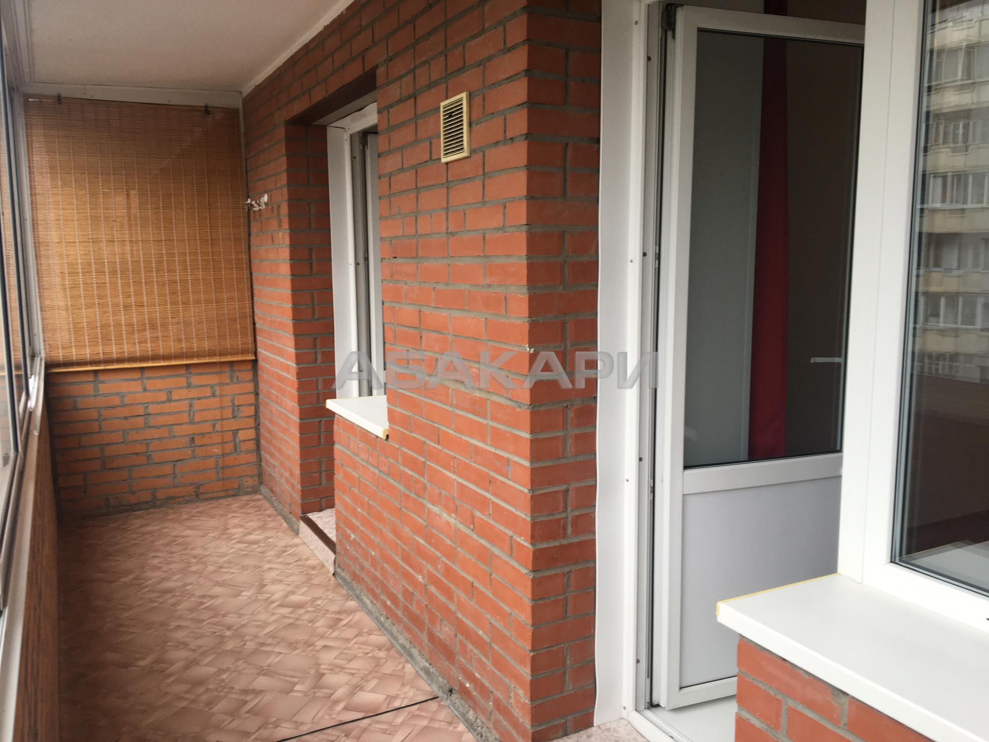 1к квартира улица Кутузова | 15000 | аренда в Красноярске фото 4