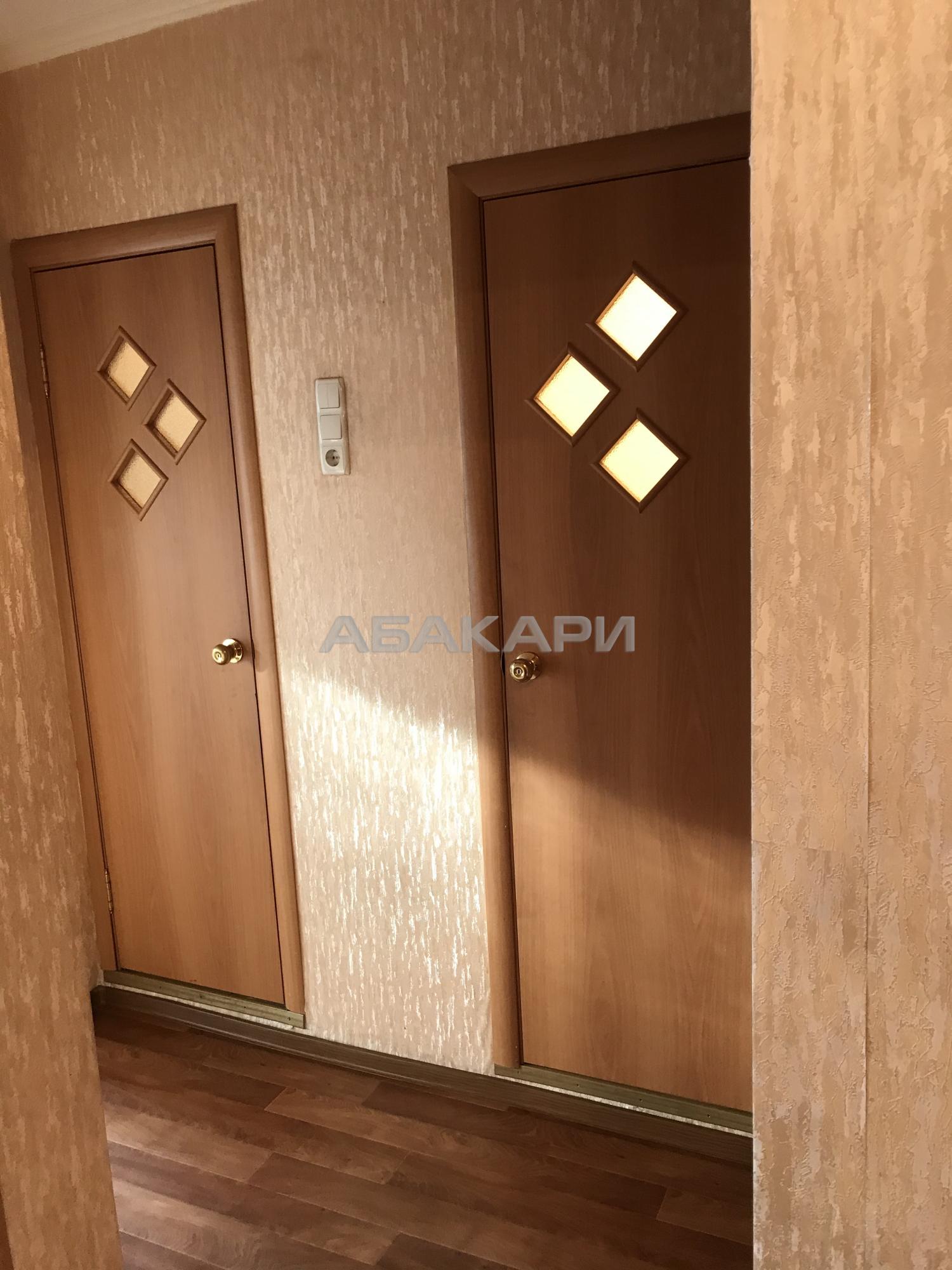 1к квартира улица Весны, 7А   18000   аренда в Красноярске фото 7