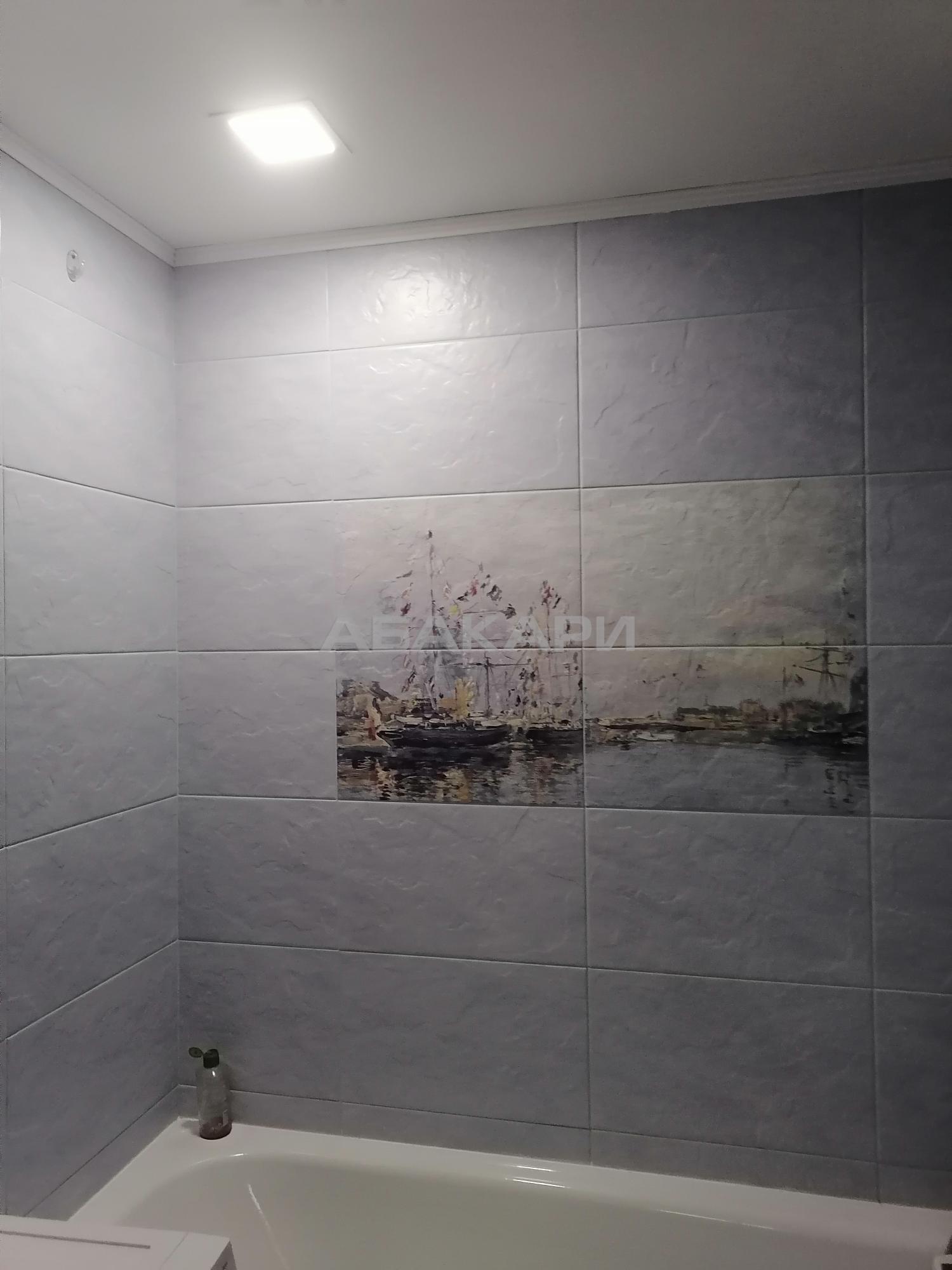 1к квартира Абытаевская улица, 8   17000   аренда в Красноярске фото 8