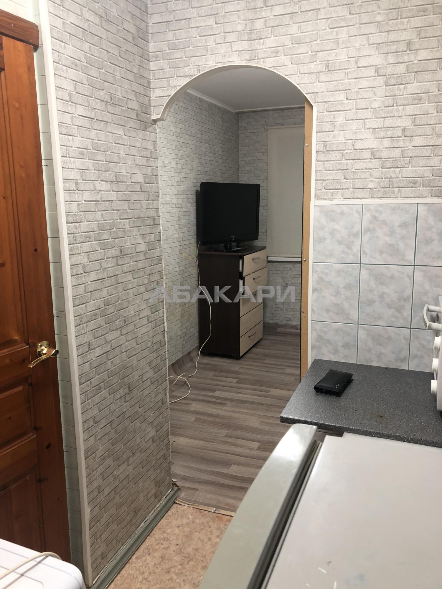1к квартира Коммунальная улица, 4А | 11500 | аренда в Красноярске фото 0