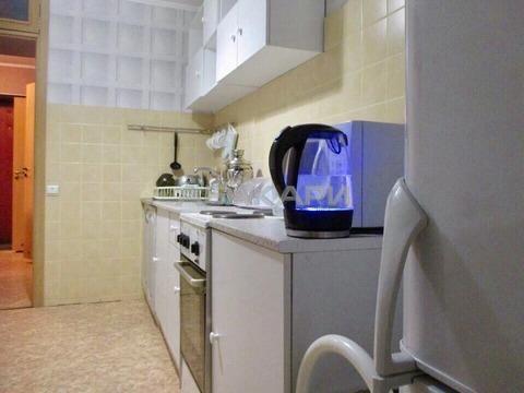 1к квартира проспект Мира, 91А | 10000 | аренда в Красноярске фото 4