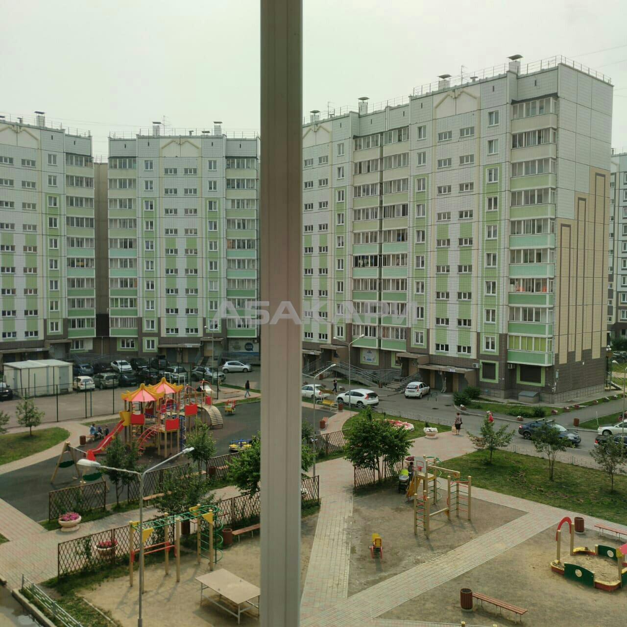 1к квартира улица 9-го Мая, 39 | 14000 | аренда в Красноярске фото 8
