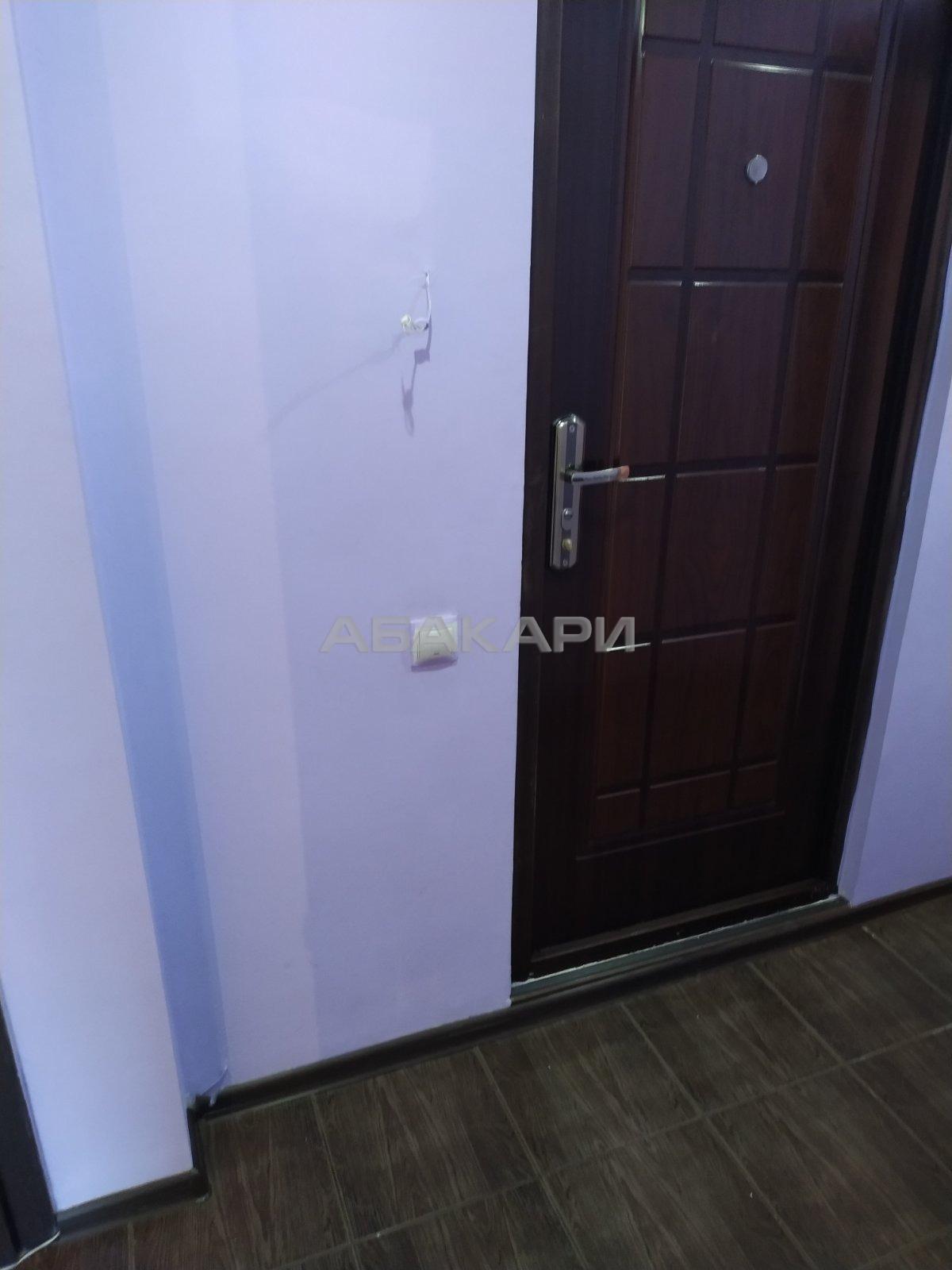 2к квартира улица Карбышева, 24А   16000   аренда в Красноярске фото 0