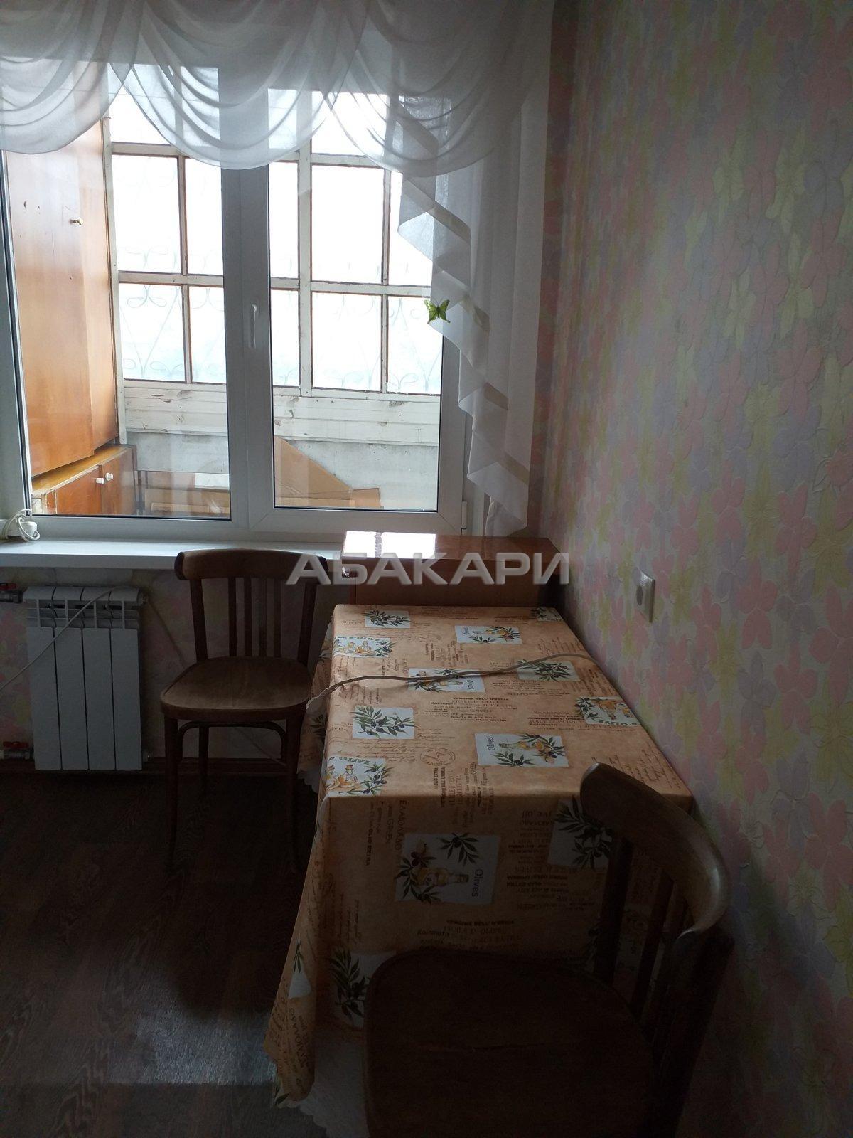 1к квартира улица Ладо Кецховели, 65А | 15000 | аренда в Красноярске фото 6
