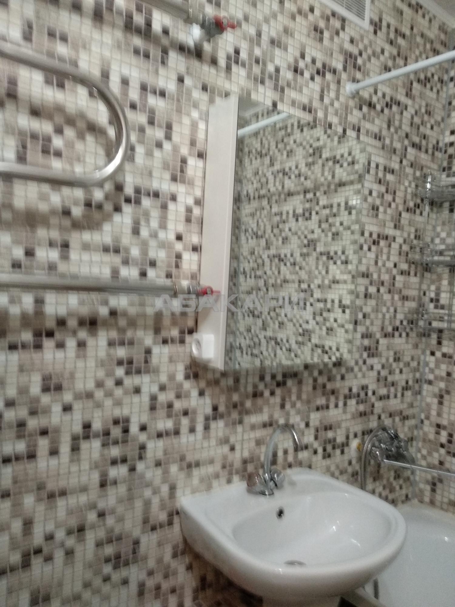 2к квартира Северный проезд, 13   20000   аренда в Красноярске фото 12