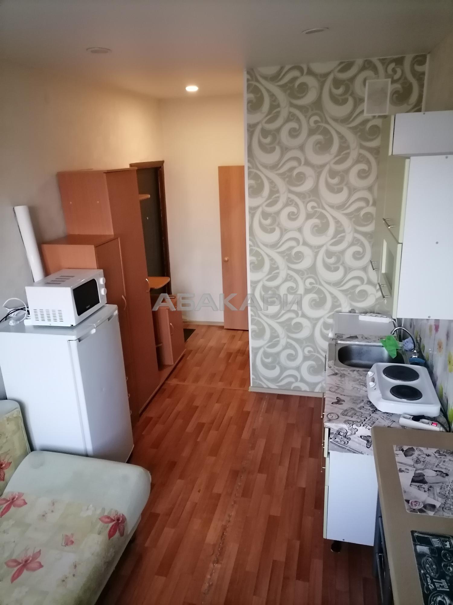 1к квартира улица Устиновича, 9А   13000   аренда в Красноярске фото 4
