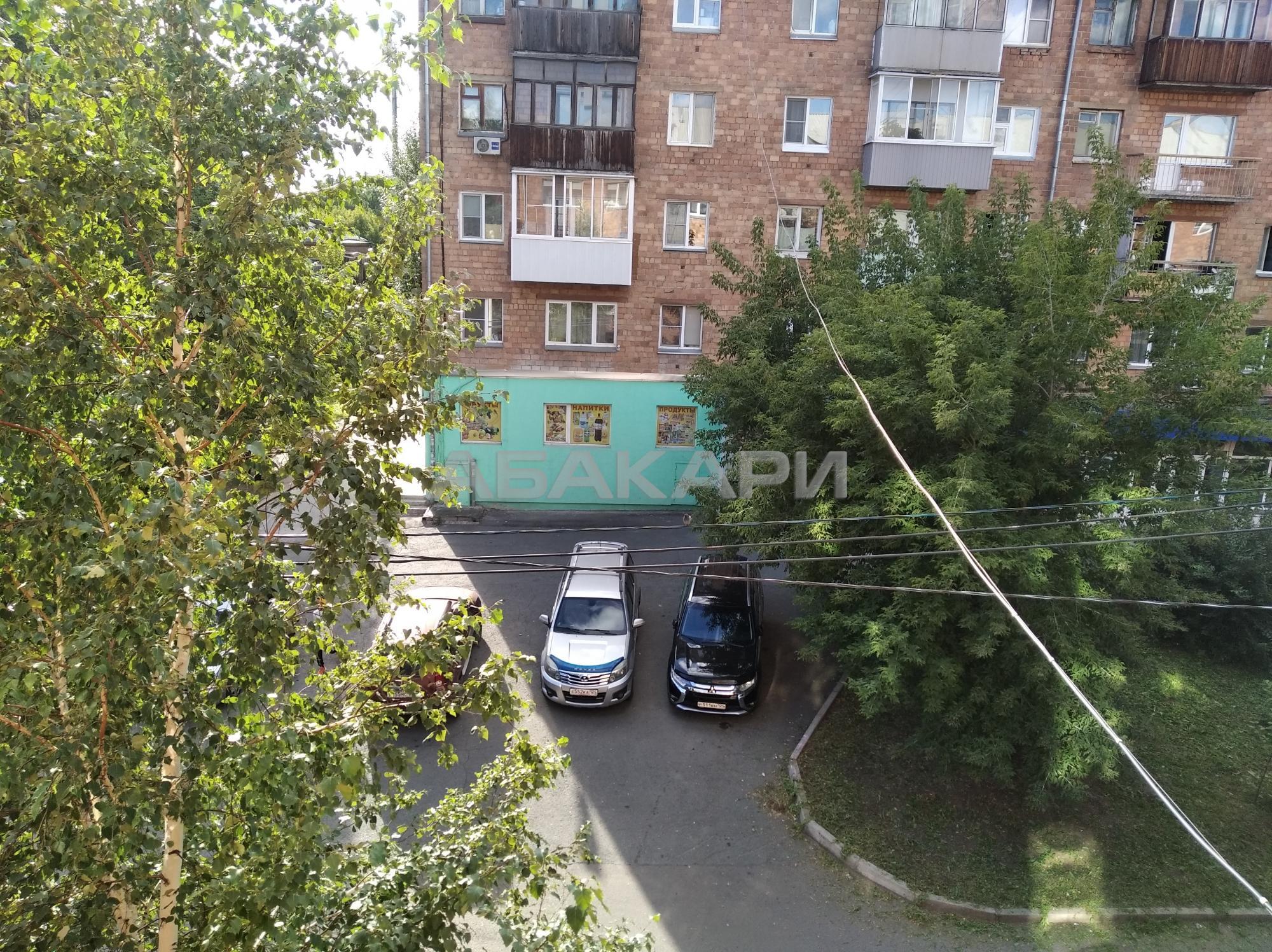 1к квартира улица Аэровокзальная, 2в   17000   аренда в Красноярске фото 4