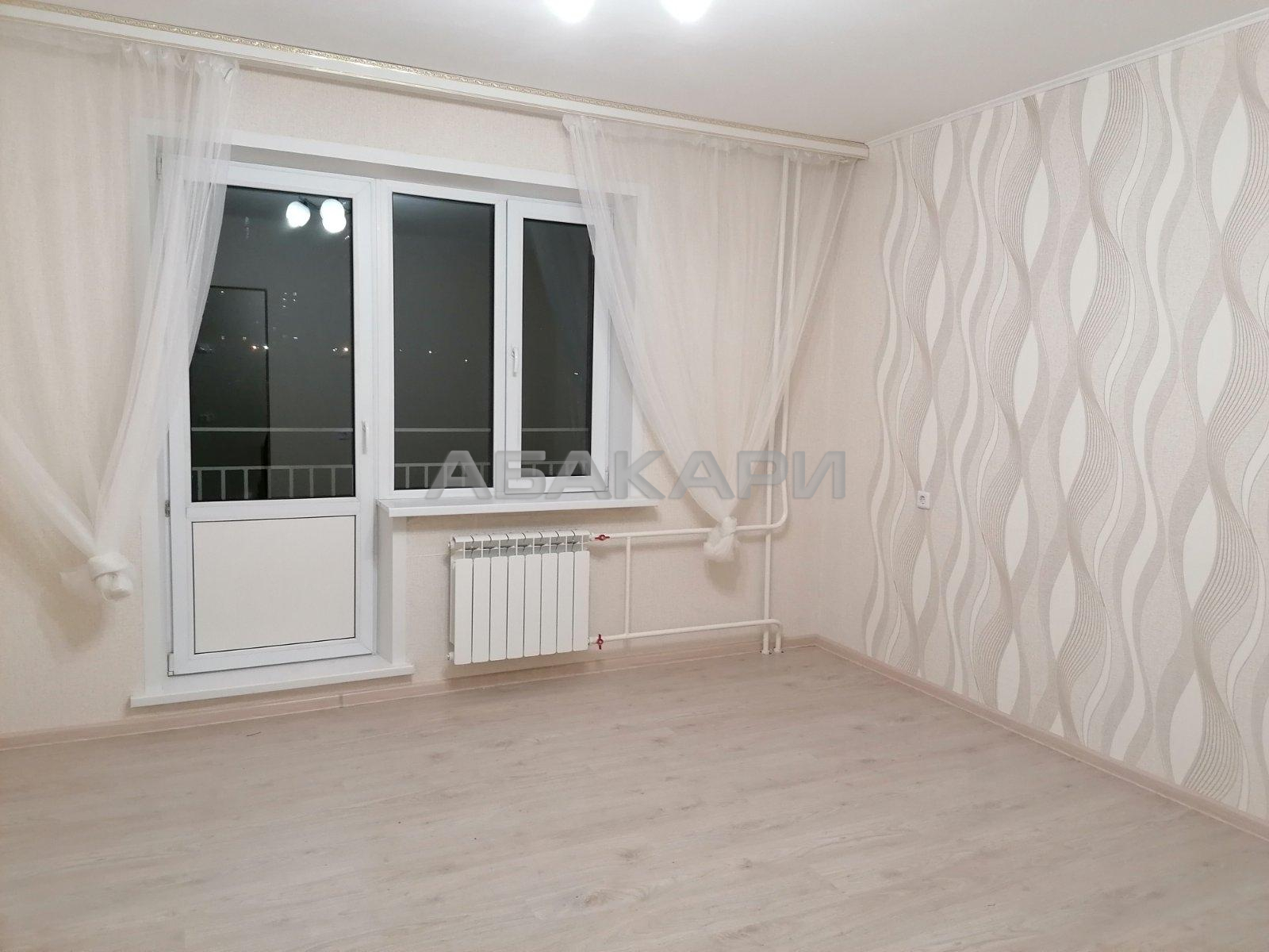 2к квартира Пролетарская улица, 147   15000   аренда в Красноярске фото 1