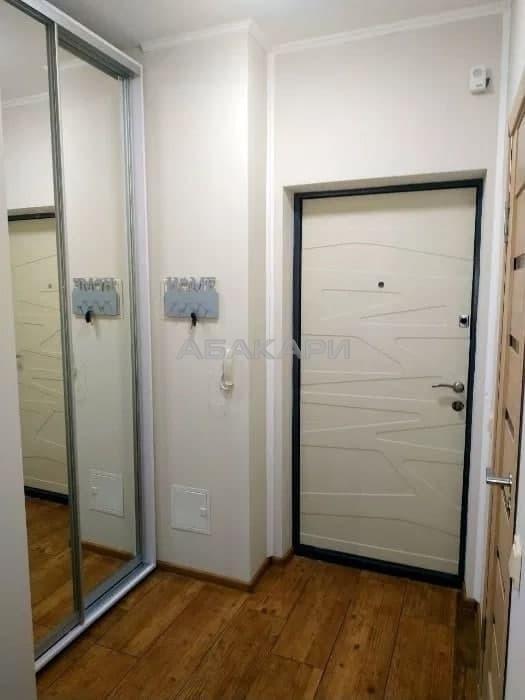 1к квартира улица 9 Мая, 58   13000   аренда в Красноярске фото 7
