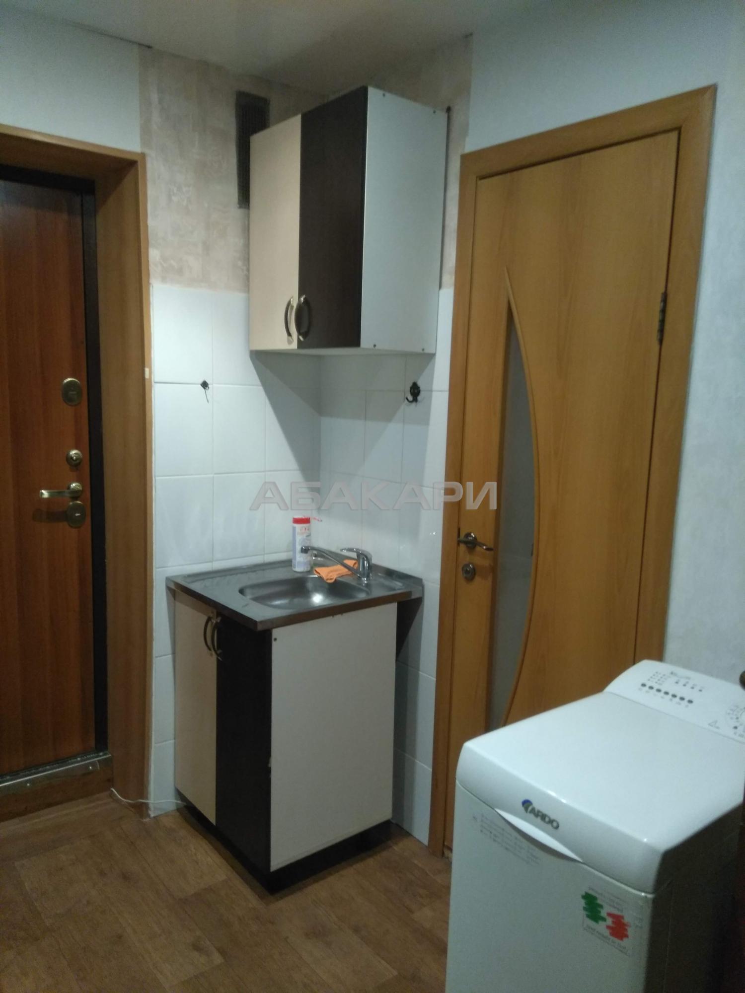1к квартира улица Курчатова, дом 12 4/5 - 18кв   10000   аренда в Красноярске фото 6