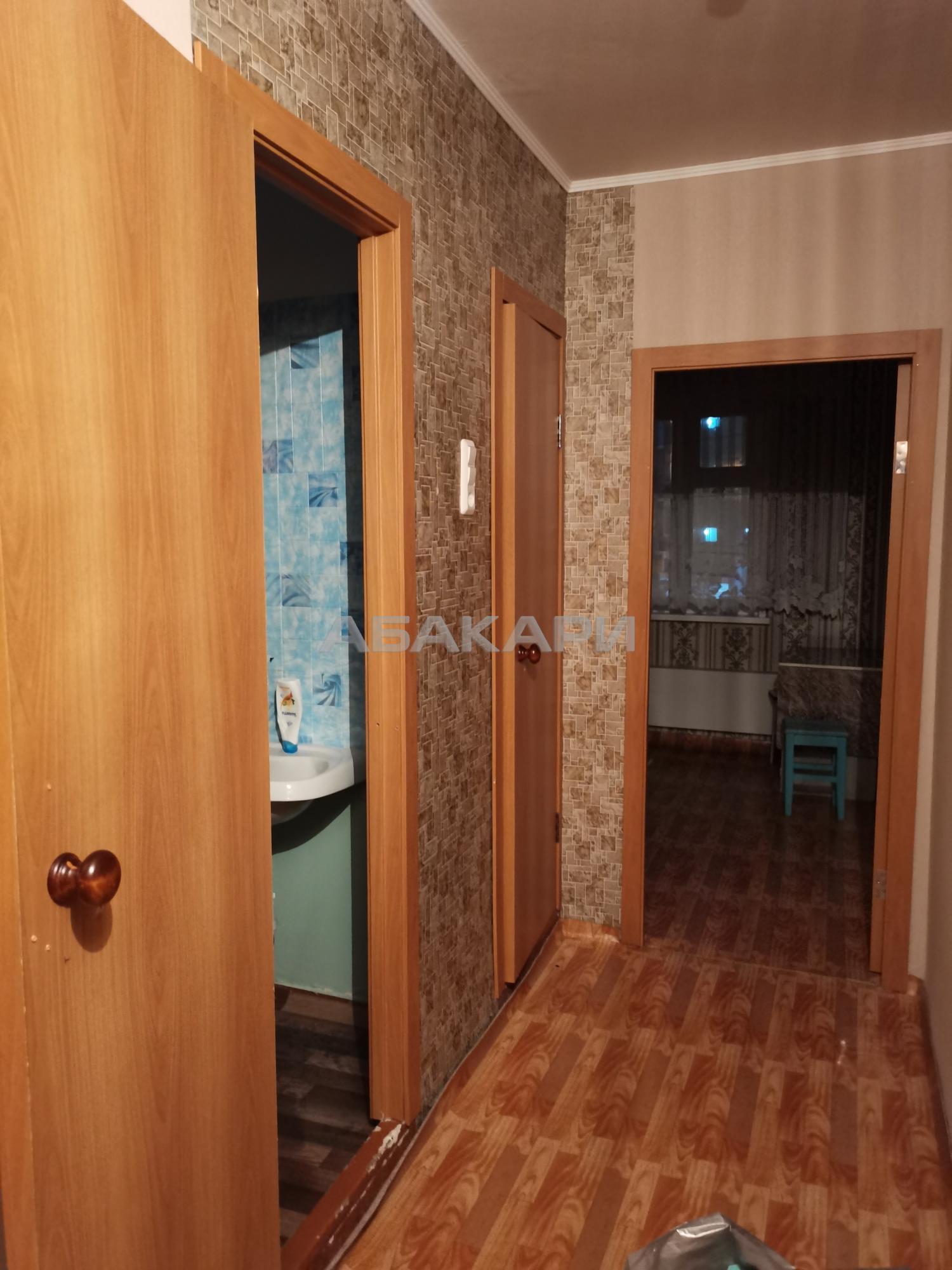 1к квартира Ястынская улица, 18   15000   аренда в Красноярске фото 12