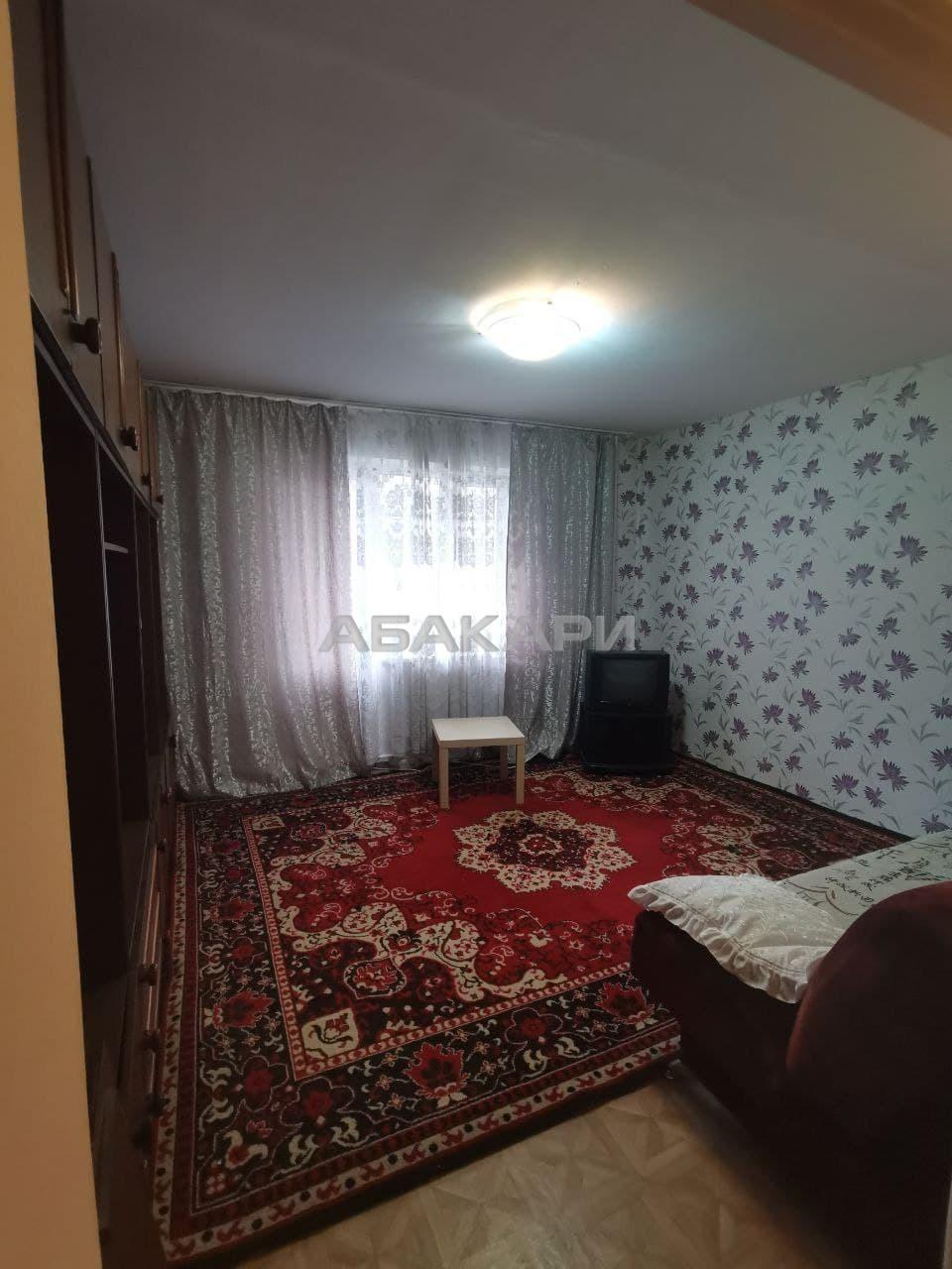 3к квартира улица Весны, 3 3/10 - 77кв   25000   аренда в Красноярске фото 3