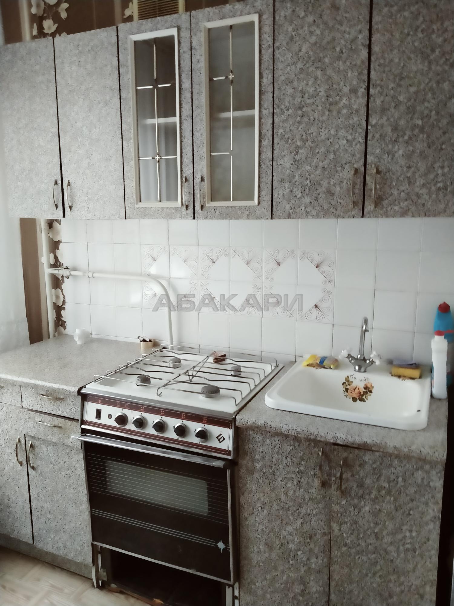 2к квартира улица Тотмина, 37 | 17500 | аренда в Красноярске фото 6