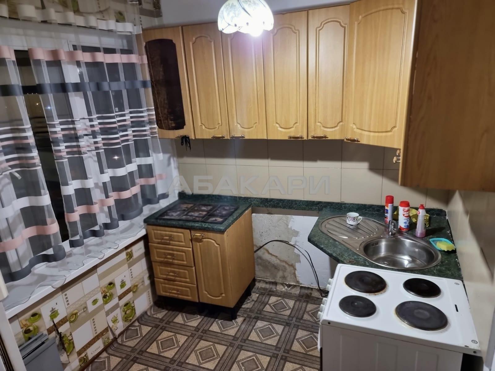 2к квартира улица Академика Павлова, 55 | 12000 | аренда в Красноярске фото 0