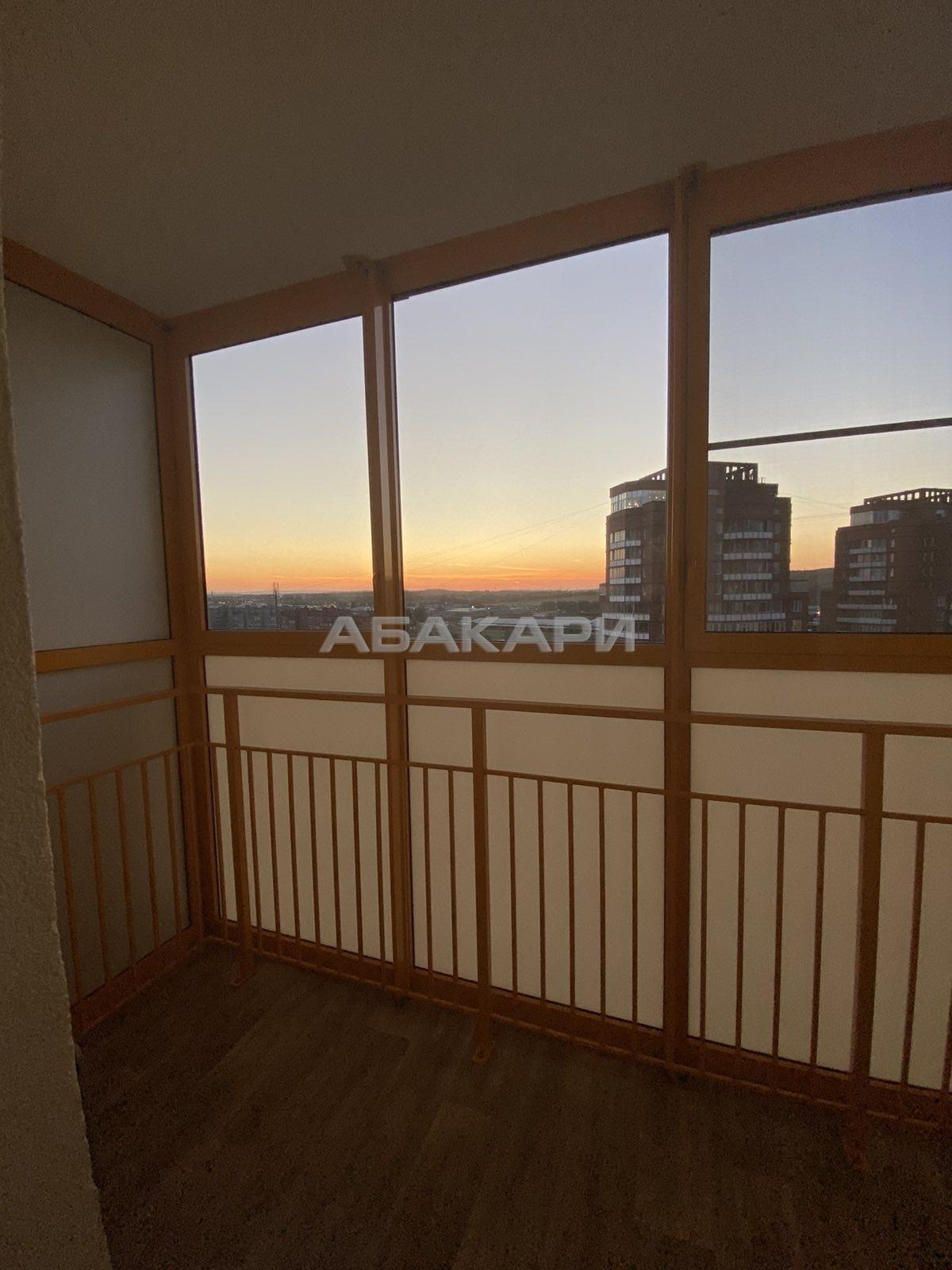 1к квартира Комсомольский проспект, 20   19000   аренда в Красноярске фото 4