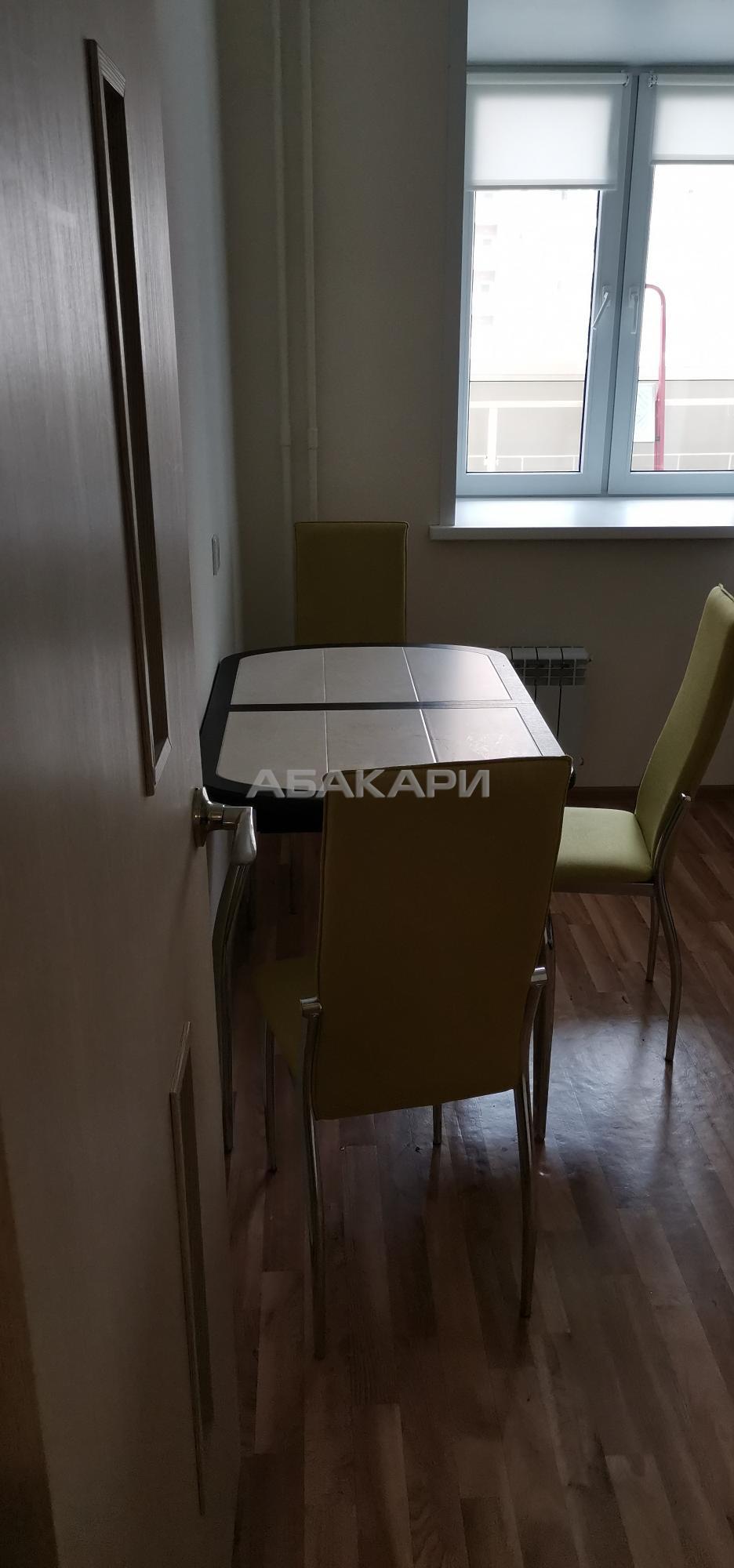1к квартира улица Норильская, 16И | 14000 | аренда в Красноярске фото 2