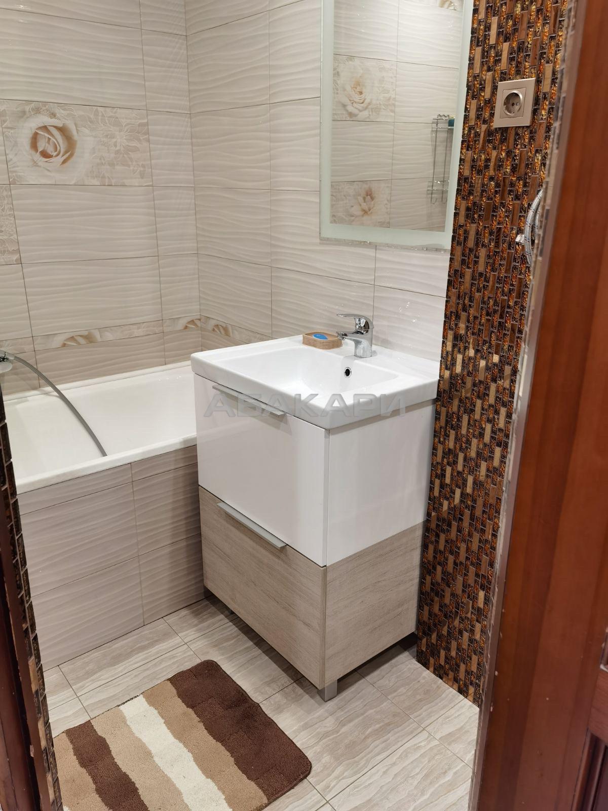 2к квартира Краснодарская улица, 7   24000   аренда в Красноярске фото 8