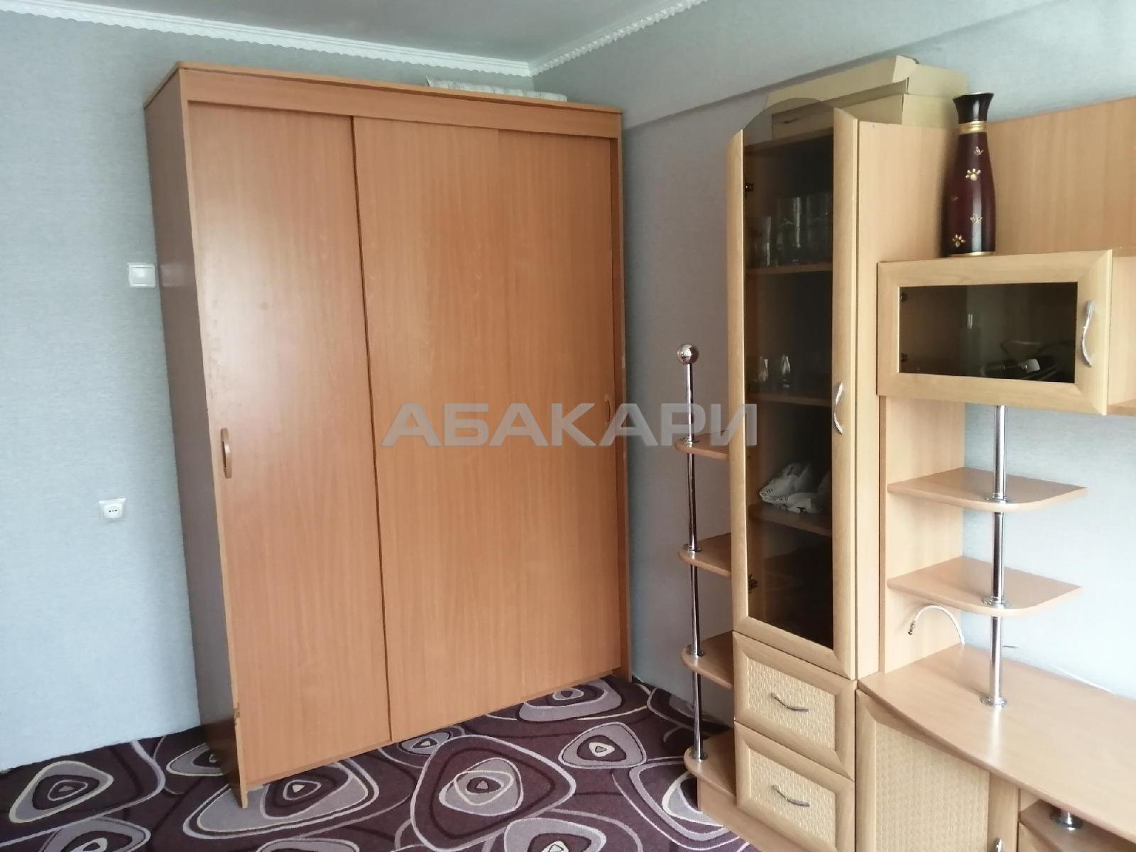1к квартира улица 26 Бакинских комиссаров, 25   12500   аренда в Красноярске фото 3