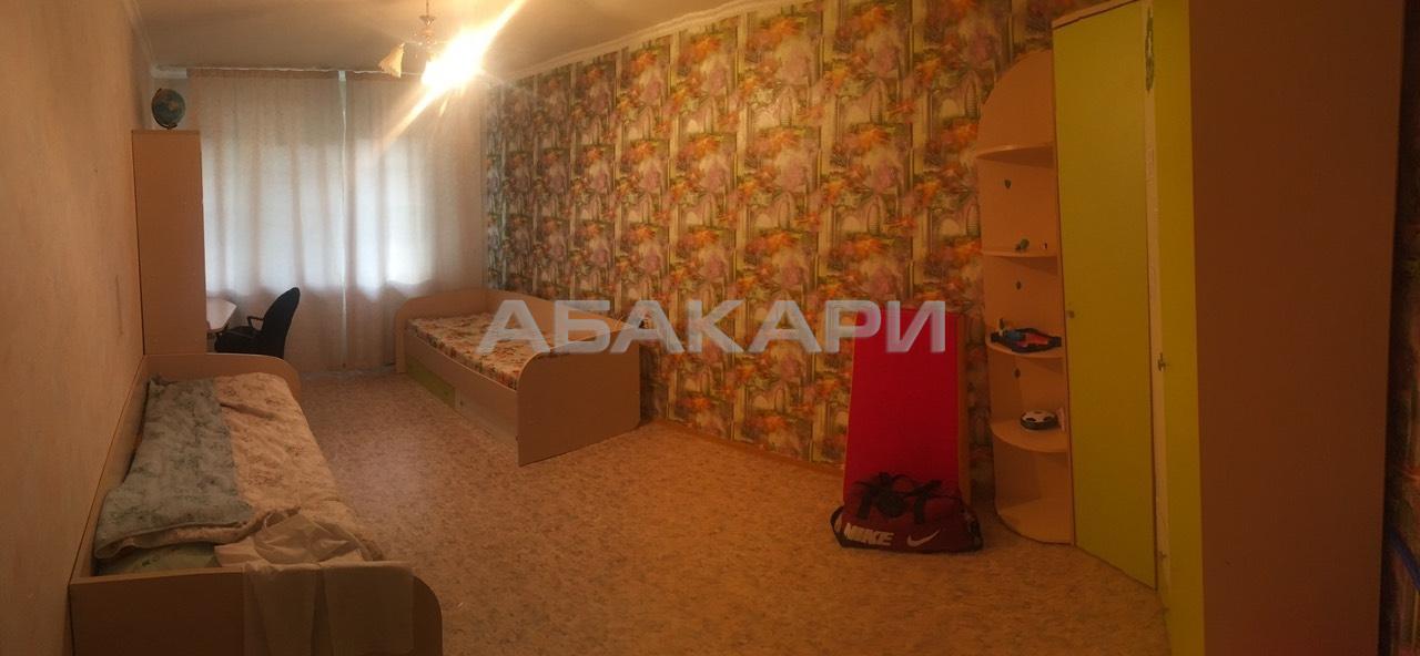 3к квартира улица Карбышева, 8 1/5 - 61кв   19000   аренда в Красноярске фото 2