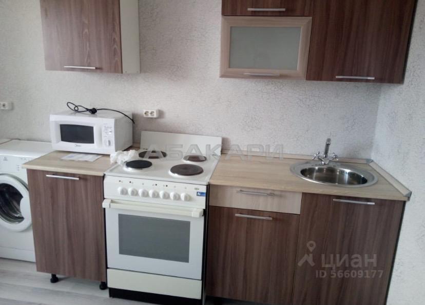 1к квартира Норильская улица, 3В   15000   аренда в Красноярске фото 4