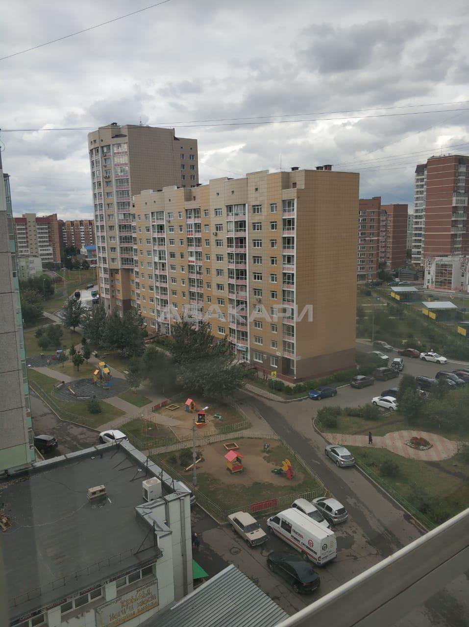 2к квартира улица Ястынская, 17 | 18000 | аренда в Красноярске фото 5