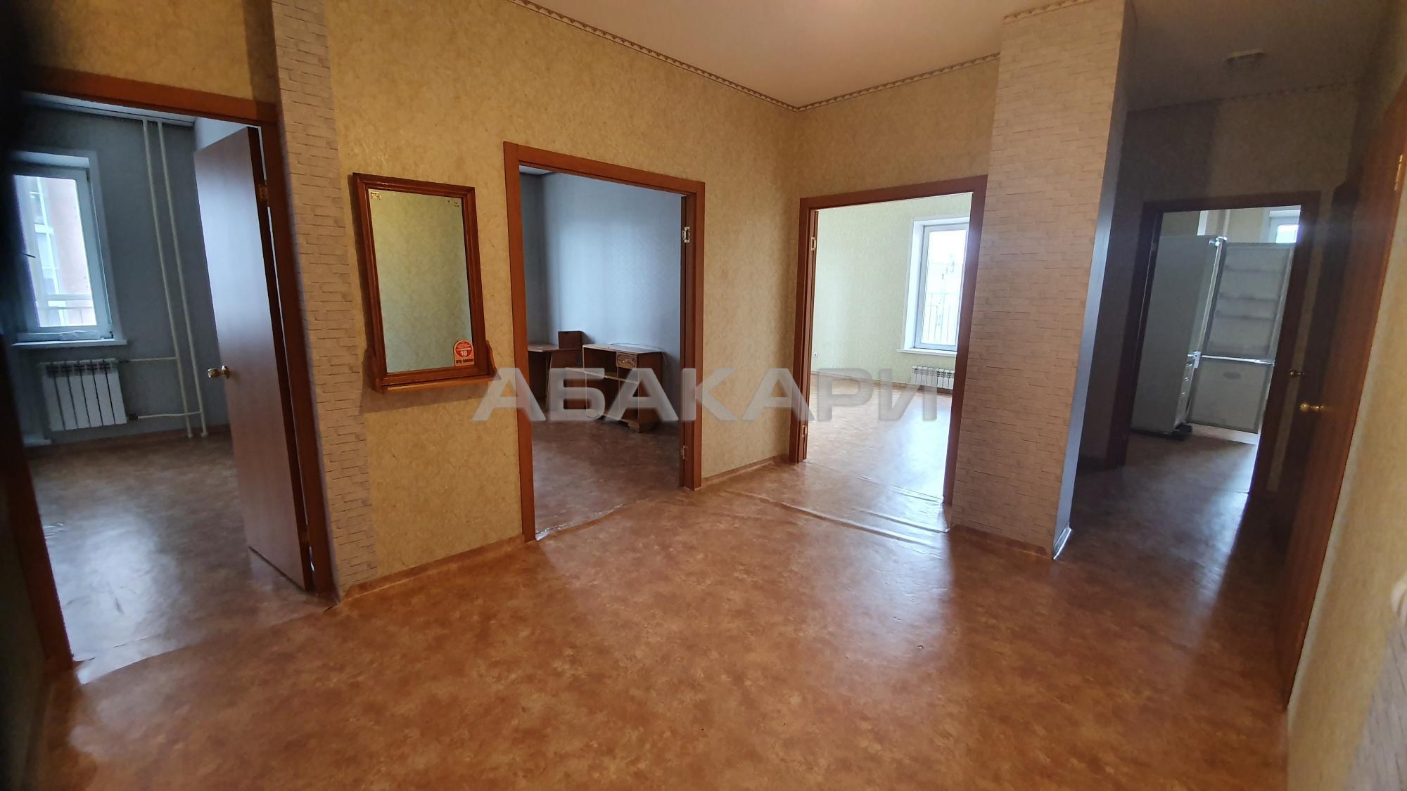 3к квартира улица Калинина, 47И   18000   аренда в Красноярске фото 1